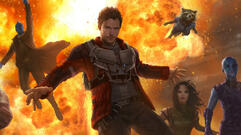 Marvel's Guardians of the Galaxy Is Telltale's Next, Just in Time for the Movie
