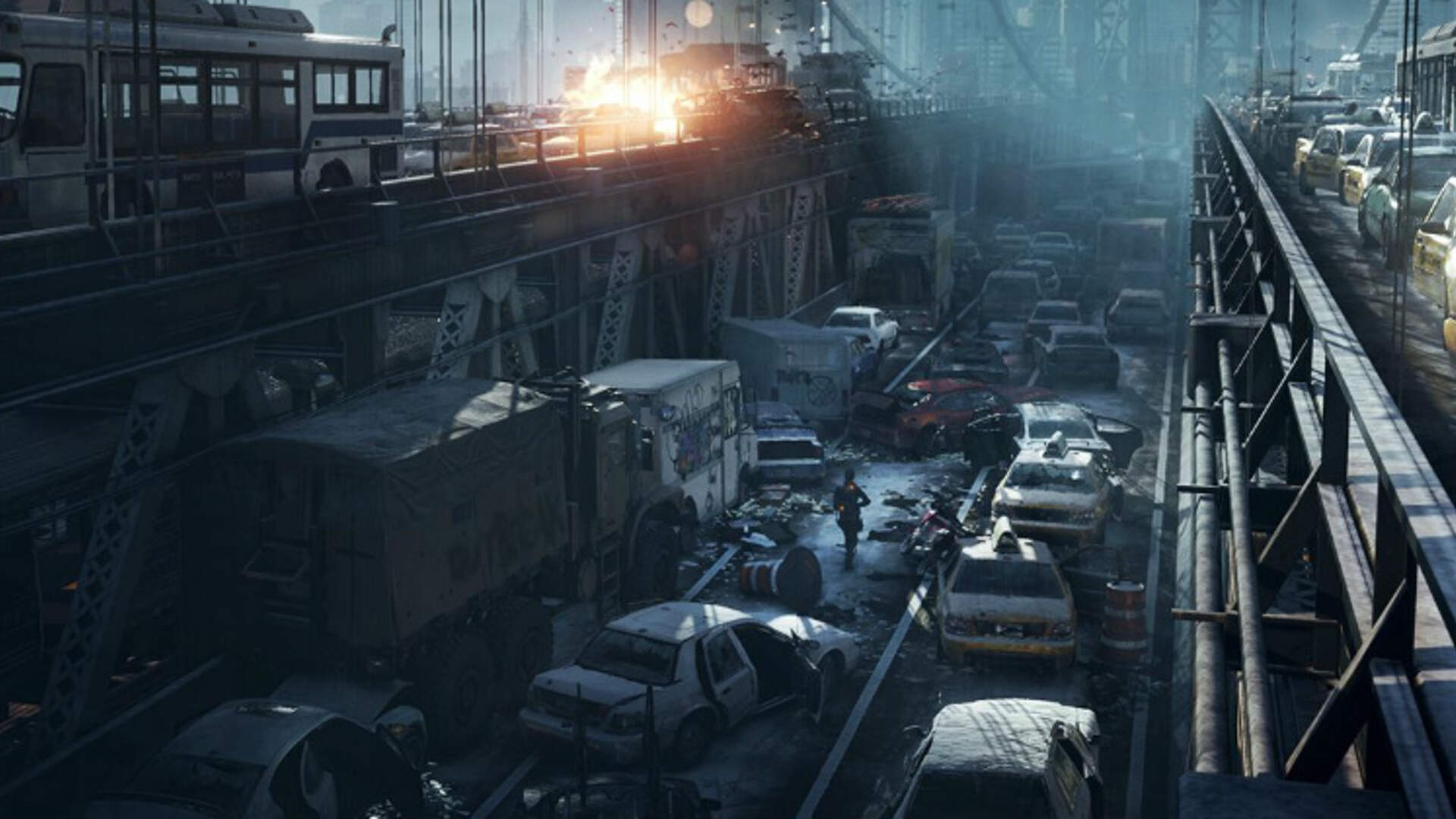 The Division - Minimum and Recommended PC Requirements