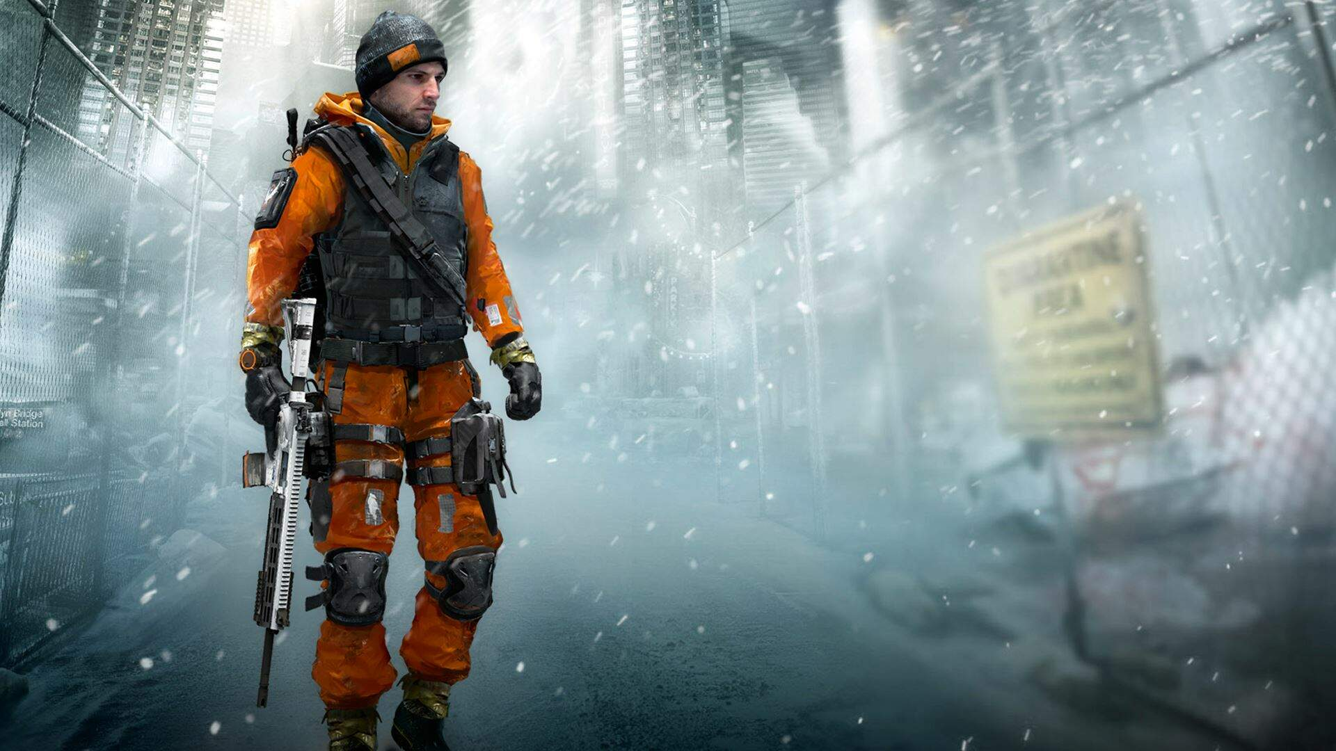 The Division: All Weapon and Gear Vendors, Safe Houses