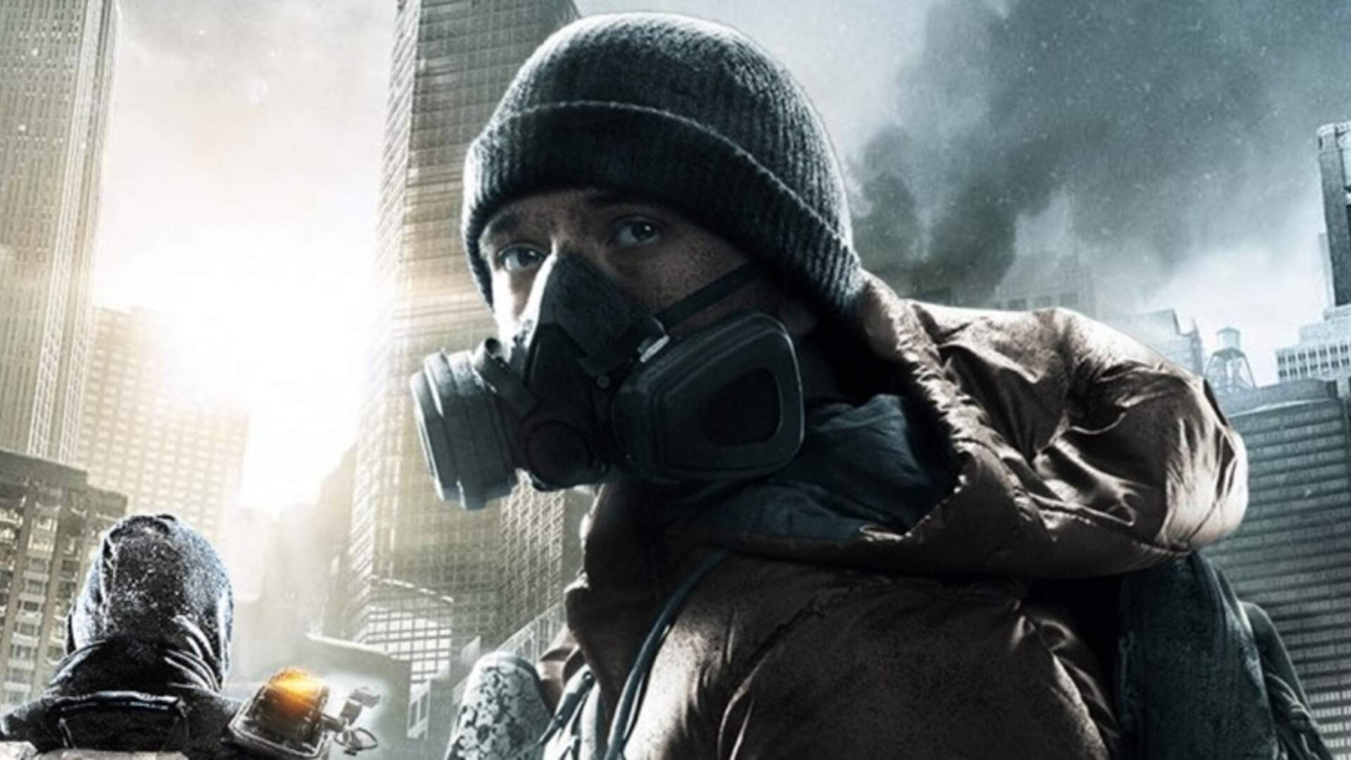 The Division Receives Xbox One X Enhancements With New Update