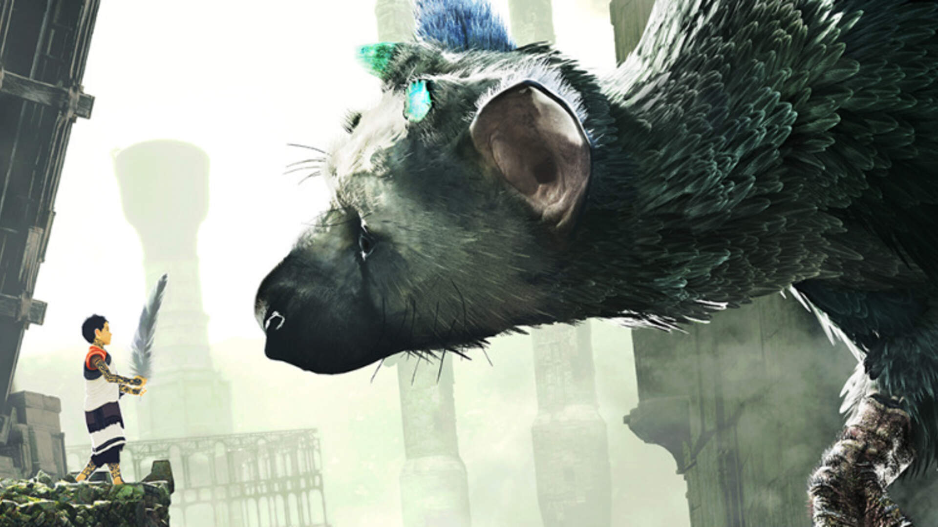 The Last Guardian Pushed Back Again… Until December 6