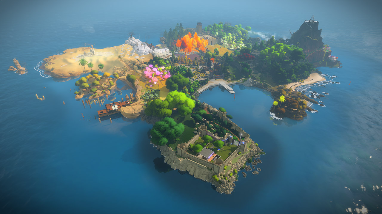 Braid Creator Jonathan Blow is Creating a New Programming