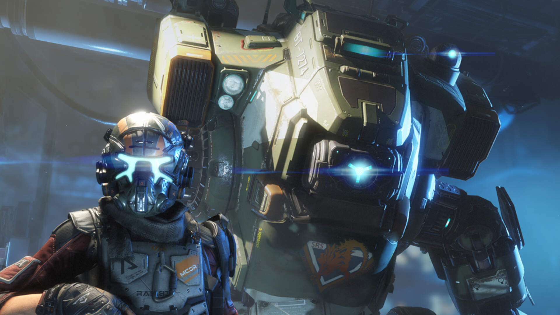 "Titanfall 2's Most Memorable Level Was a ""Big Black Hole of Resources"" for Respawn"