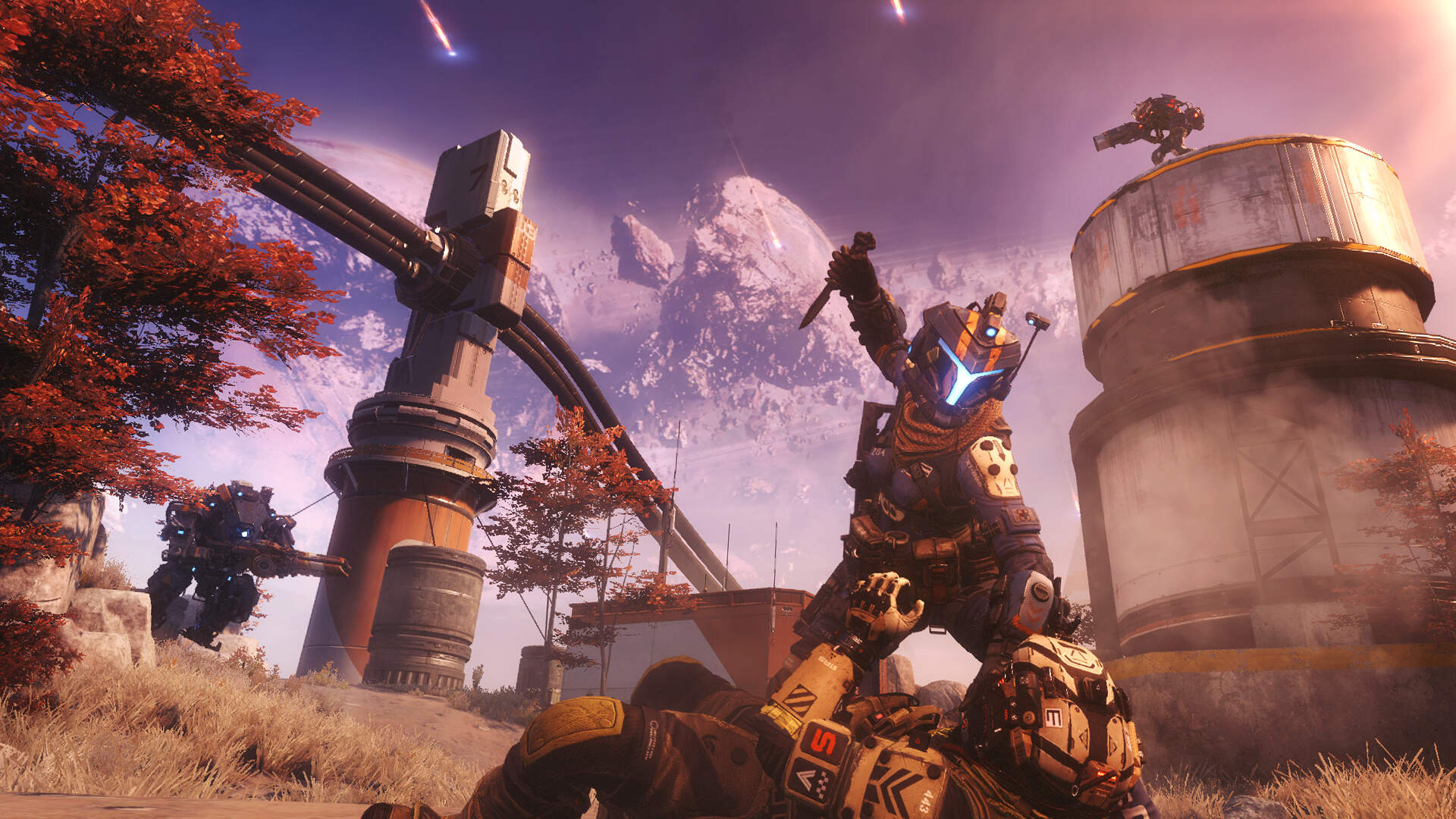 "Apex Legends Season 5 Will Include a ""Pleasant Surprise"" For Titanfall Fans"
