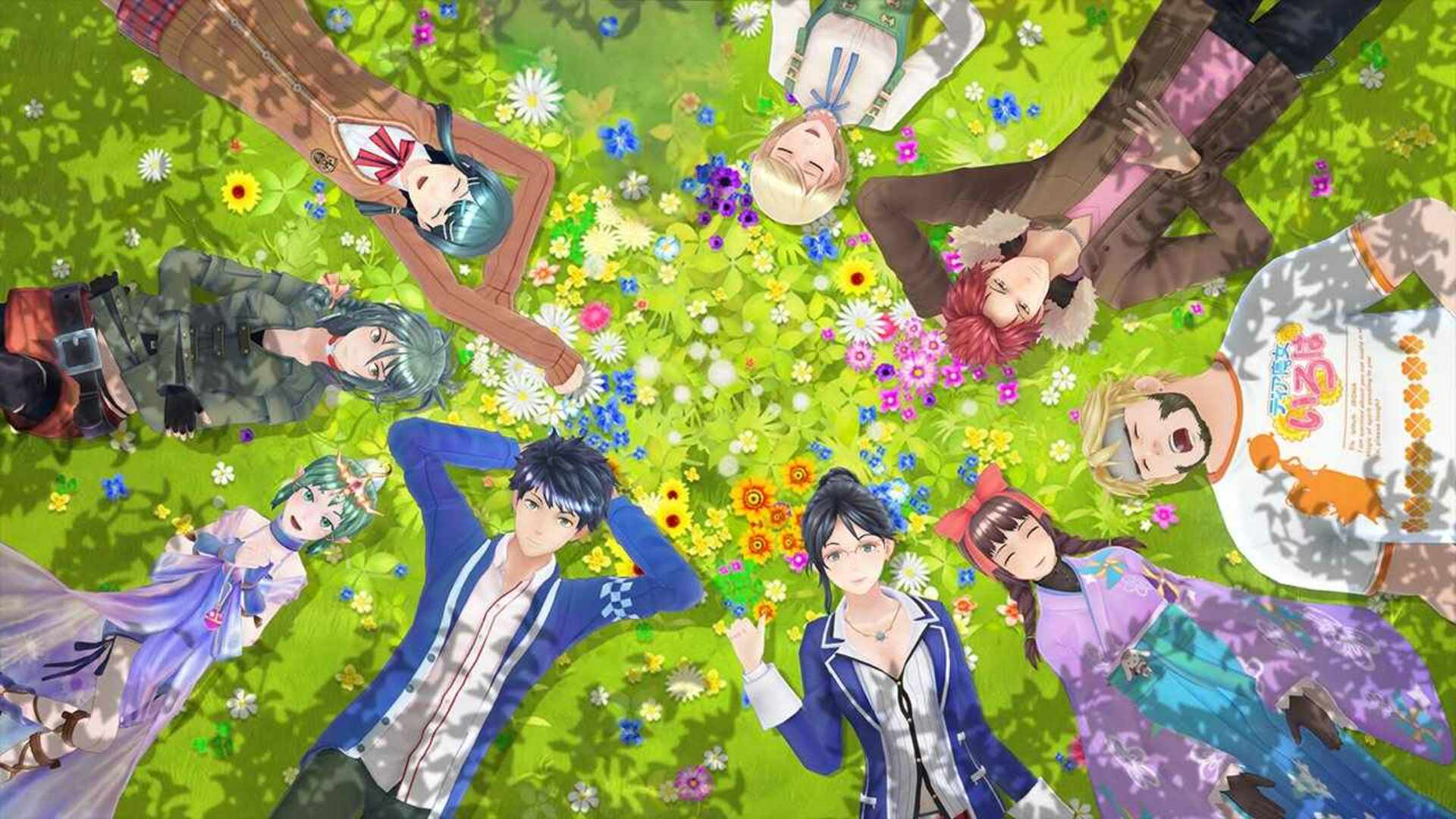 Tokyo Mirage Sessions Will Have a New Dungeon and Adventure on Switch