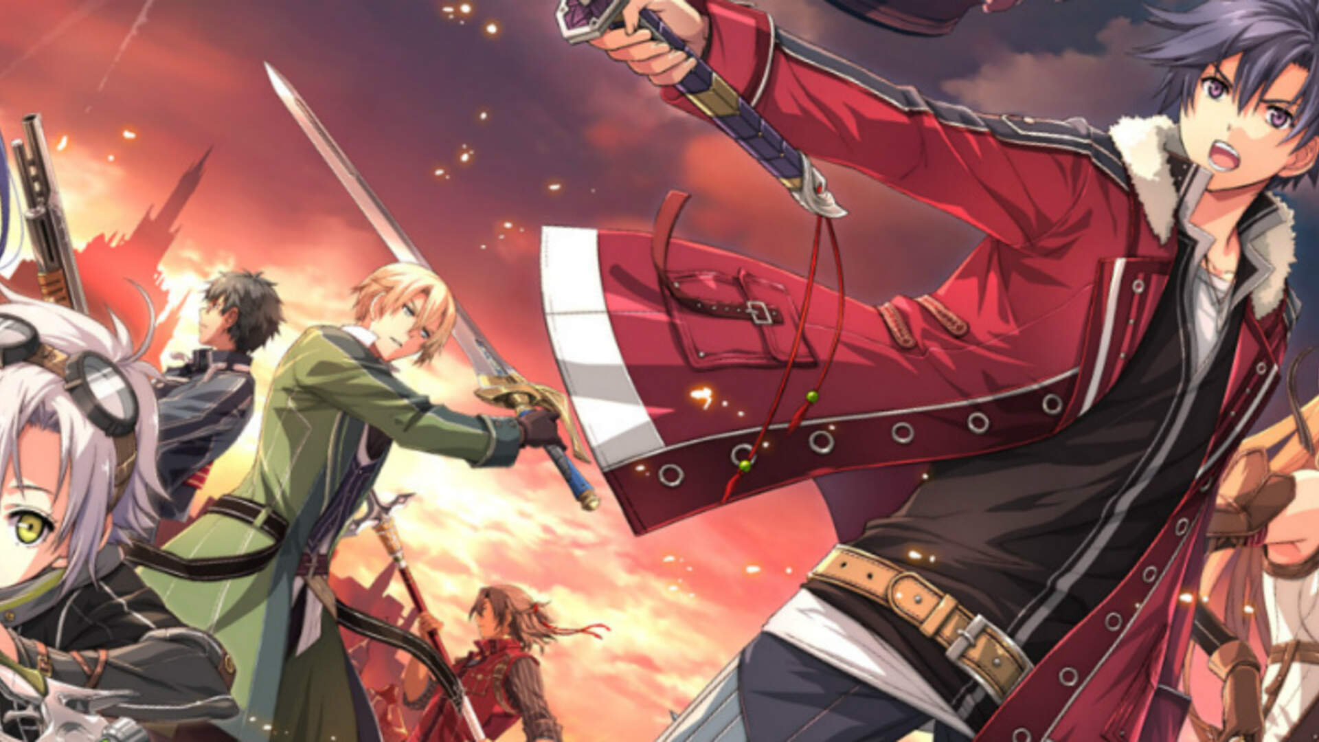 Trails of Cold Steel III Under Consideration as PS4 Exclusive