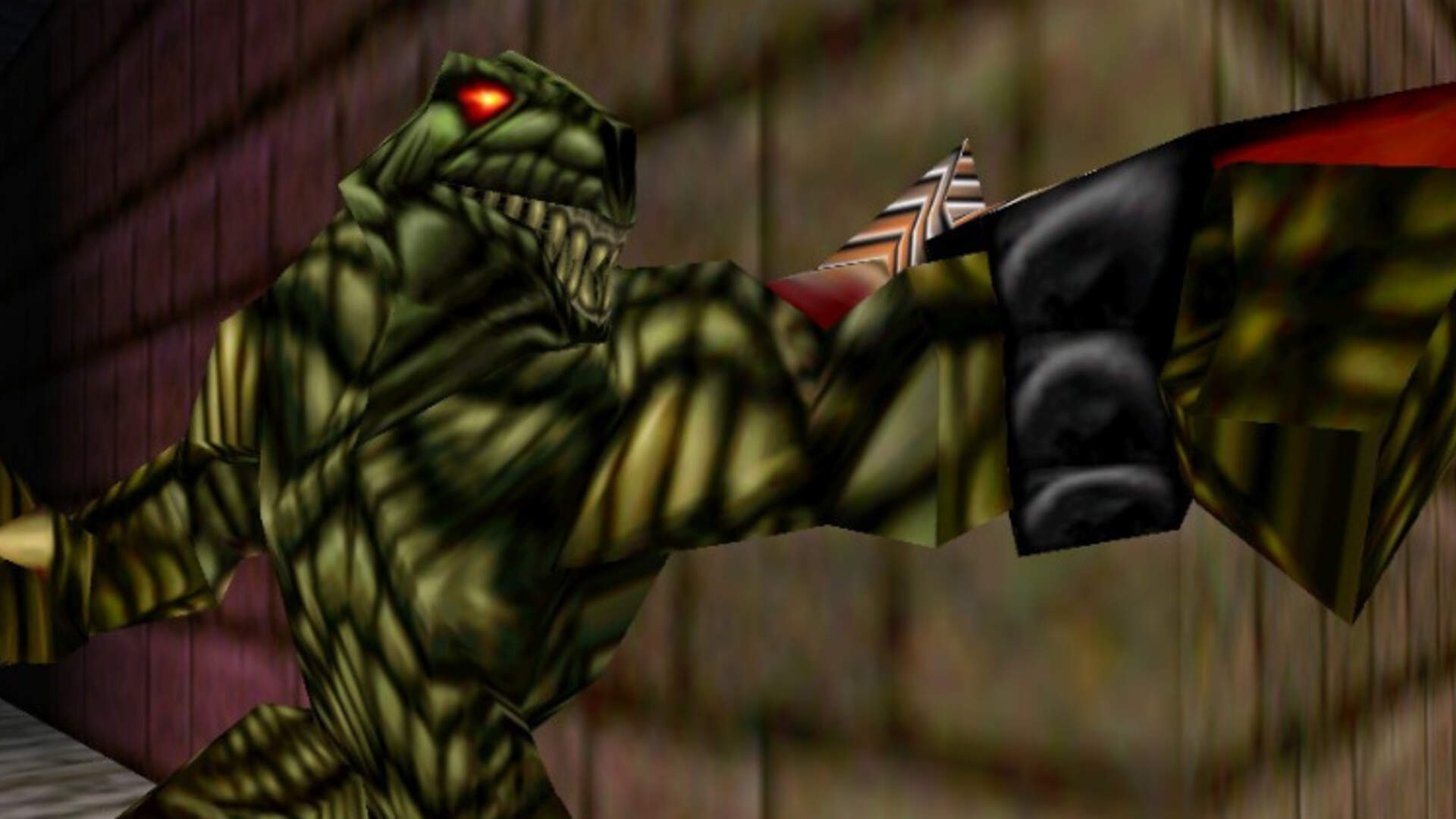 Night Dive Studios Confirms Turok 2 for PC is Still Alive