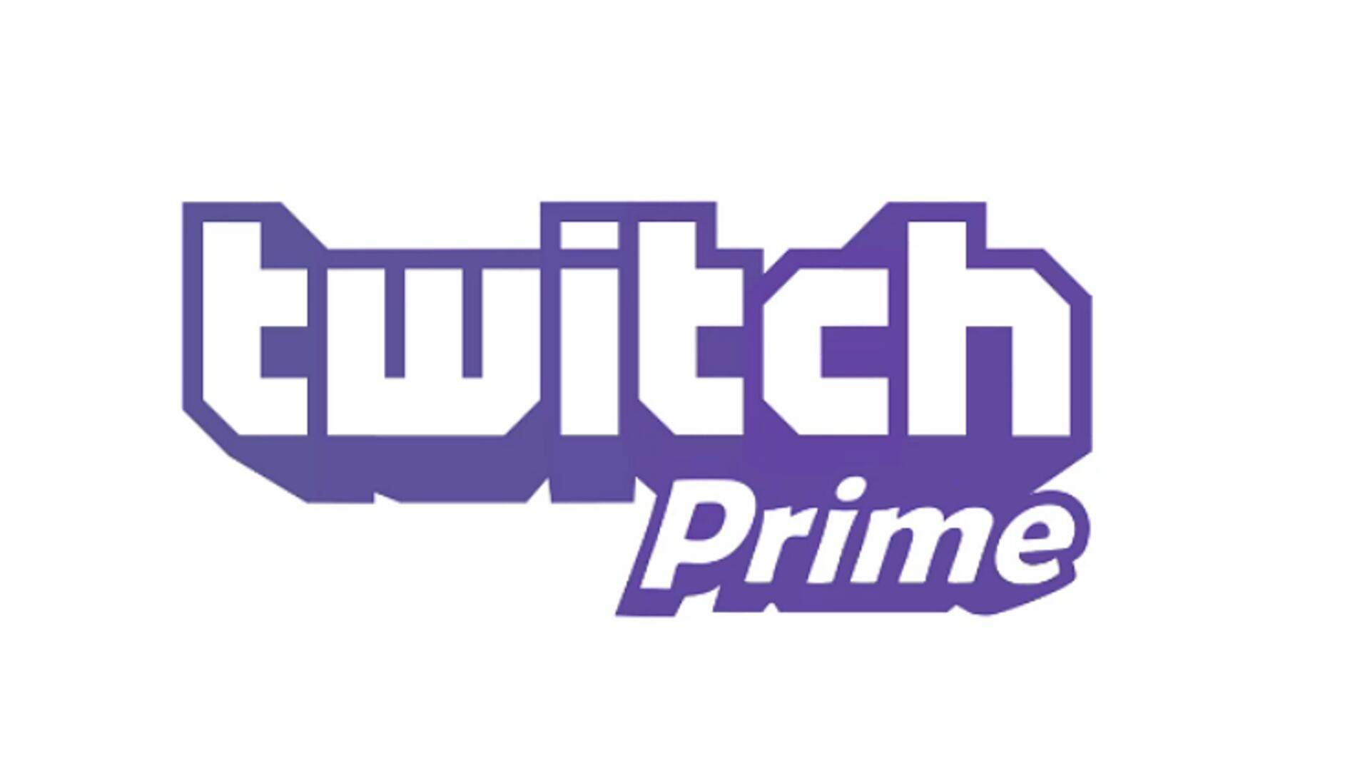 Twitch Prime Brings Amazon Prime Benefits to Twitch