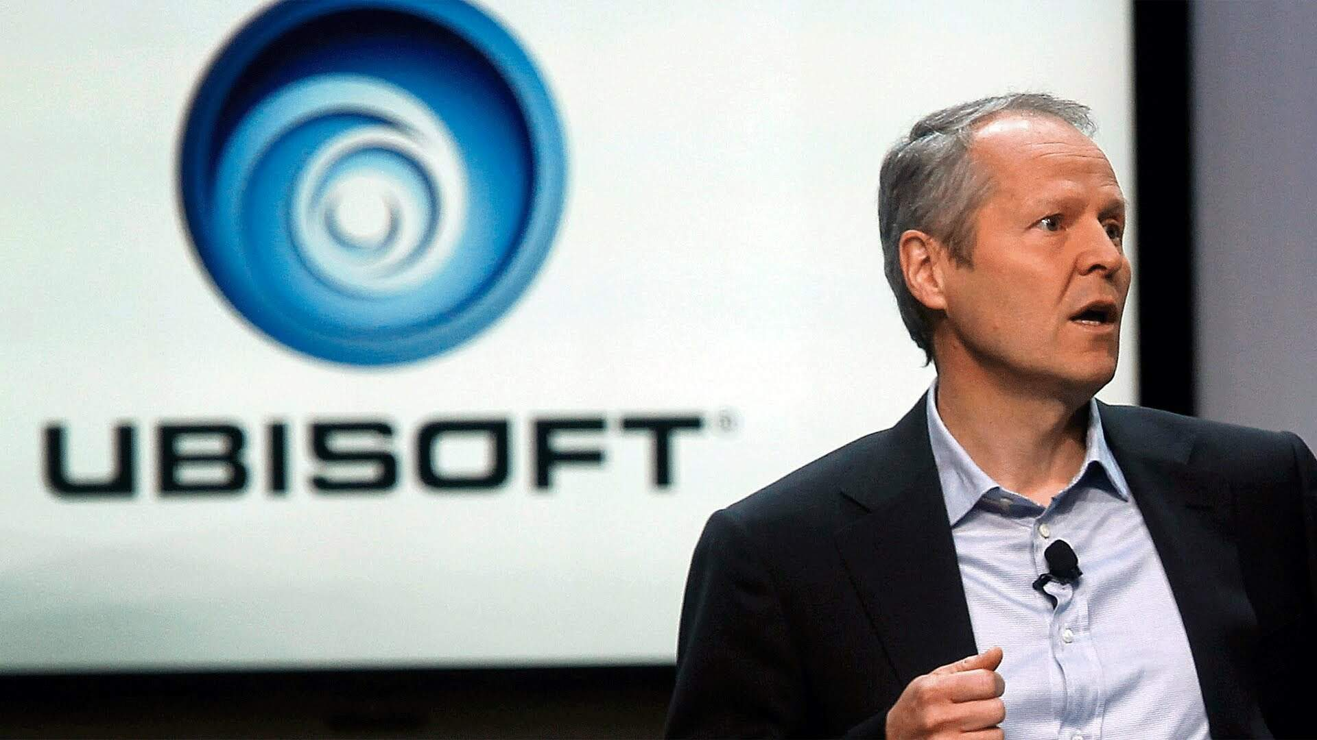 "Ubisoft CEO Promises ""Profound Changes"" at Company After Accounts of Systemic Abuse"