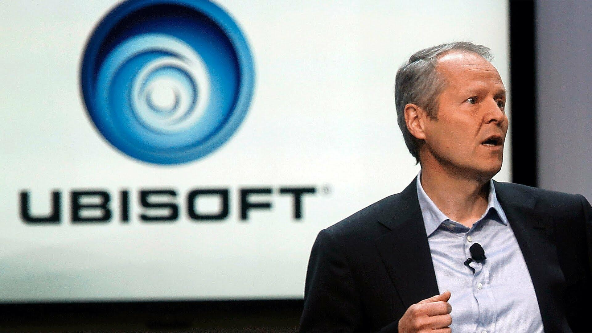 Ubisoft CEO: Next-Gen Consoles May be the Last