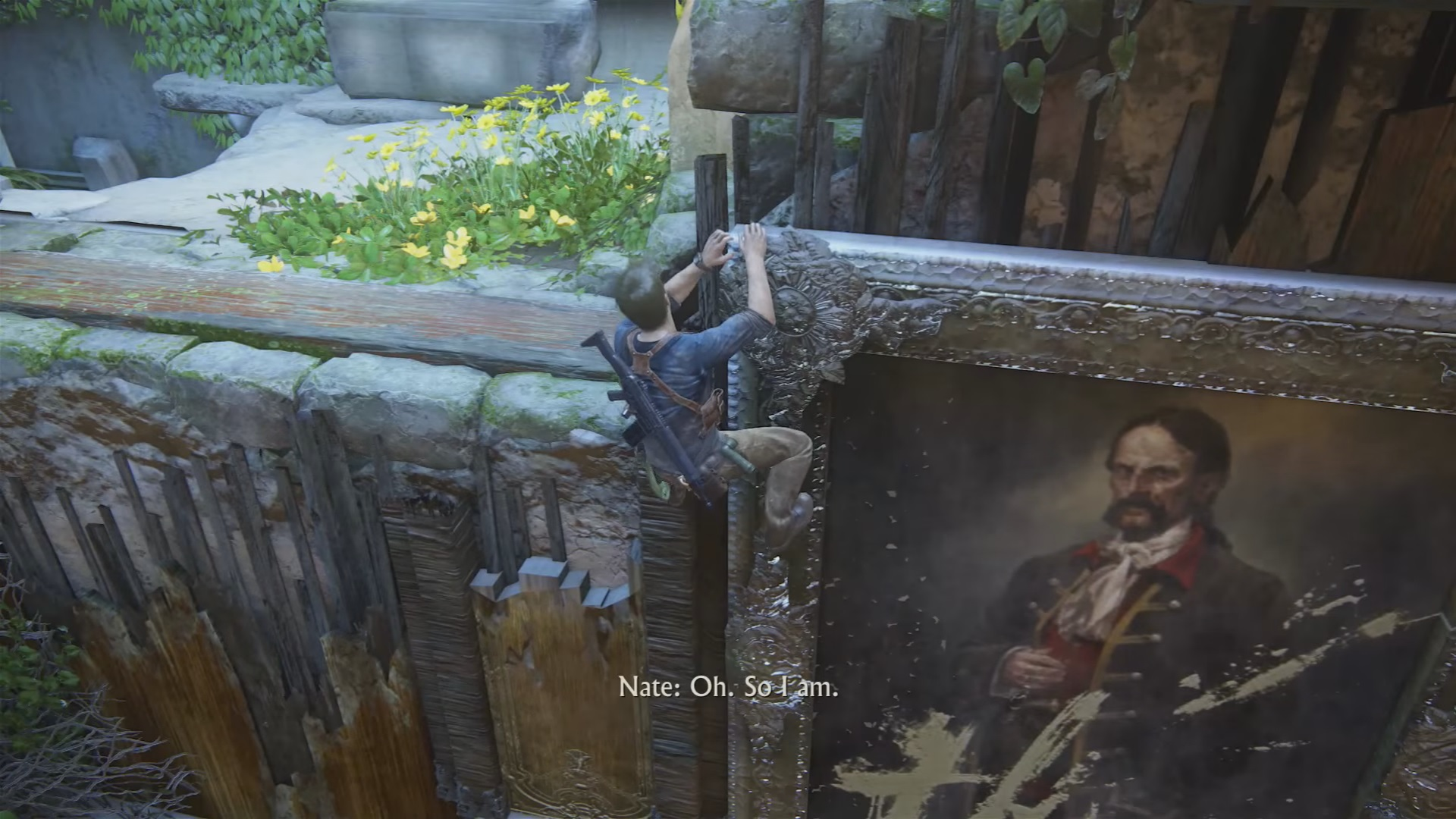 Uncharted 4 Chapter 15