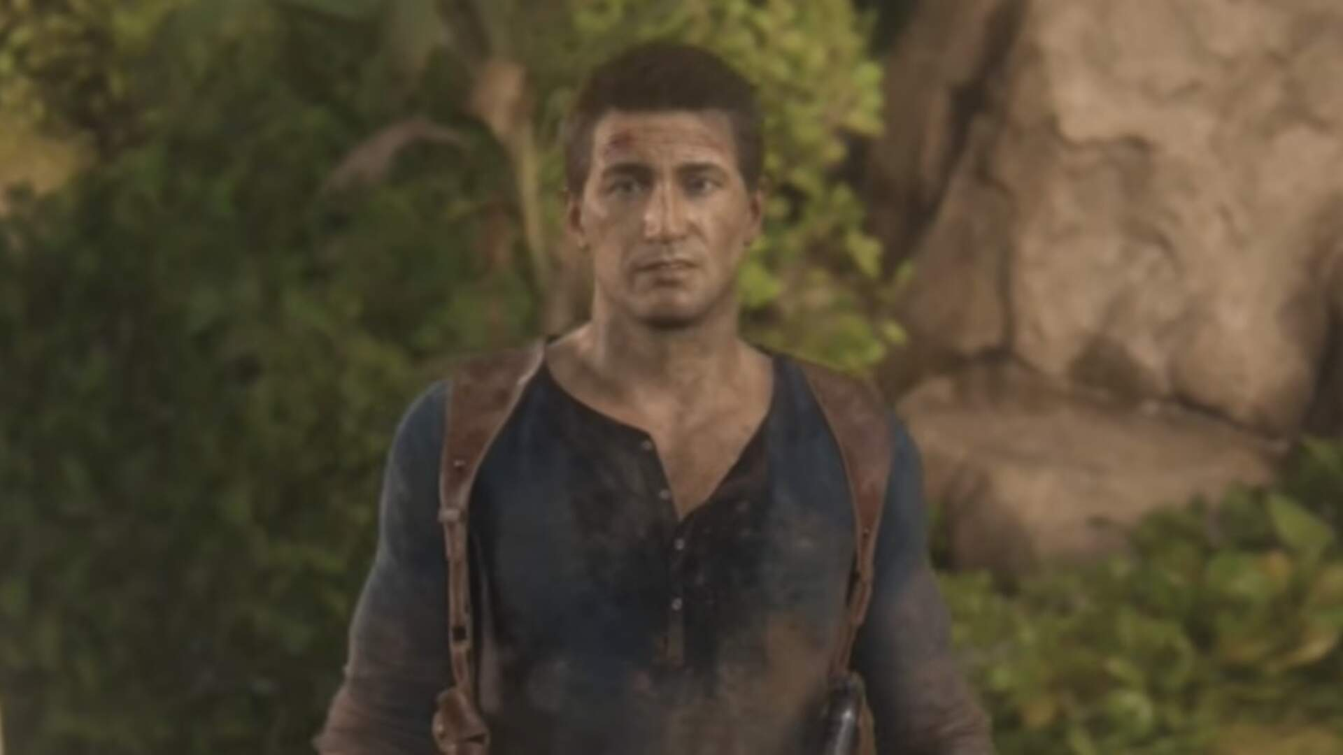 Uncharted 4: Chapter 21 - Brother's Keeper