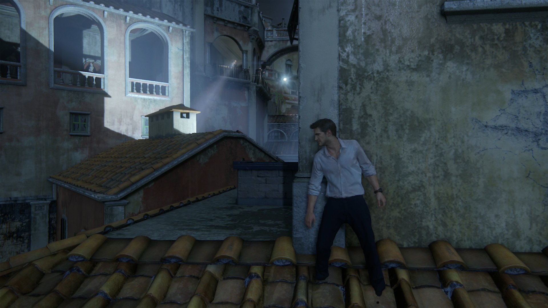 Uncharted 4: Chapter 7 - Lights Out | USgamer