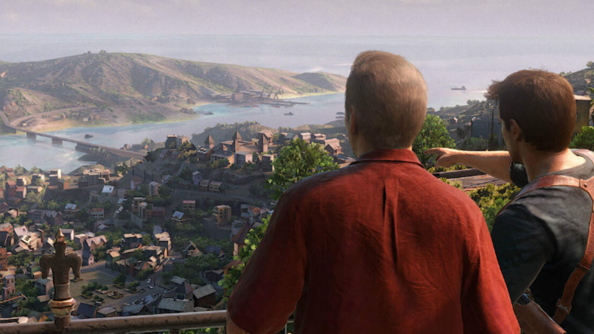 Uncharted 4: A Thief's End PS4 Review: Greatness From Small Beginnings