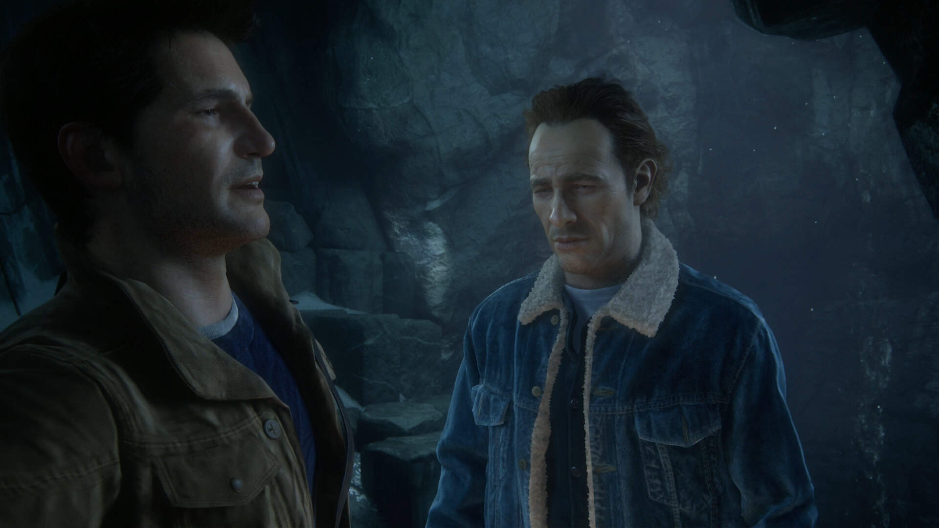 Uncharted 4: Chapter 8 - The Grave of Henry Avery