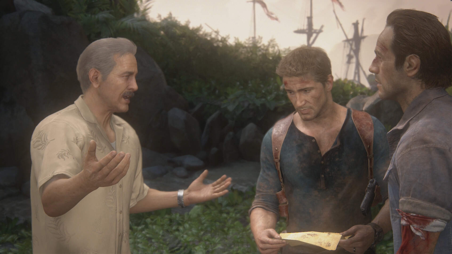 Uncharted 4 Tips to Save Drake's Life