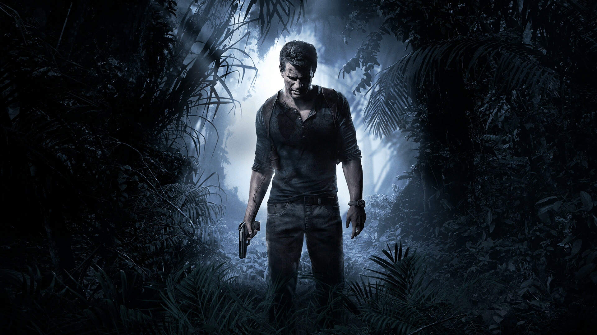 Uncharted 4 Walkthrough And Guide Usgamer