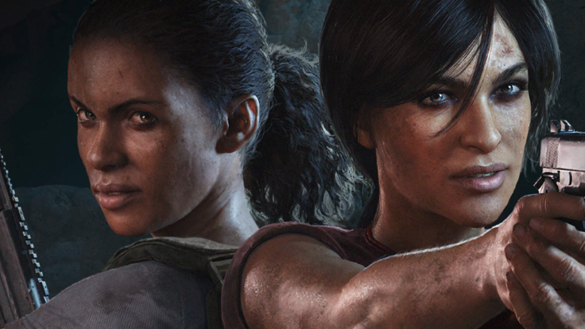 Drake's Done: Chloe Takes the Lead in Uncharted: The Lost Legacy