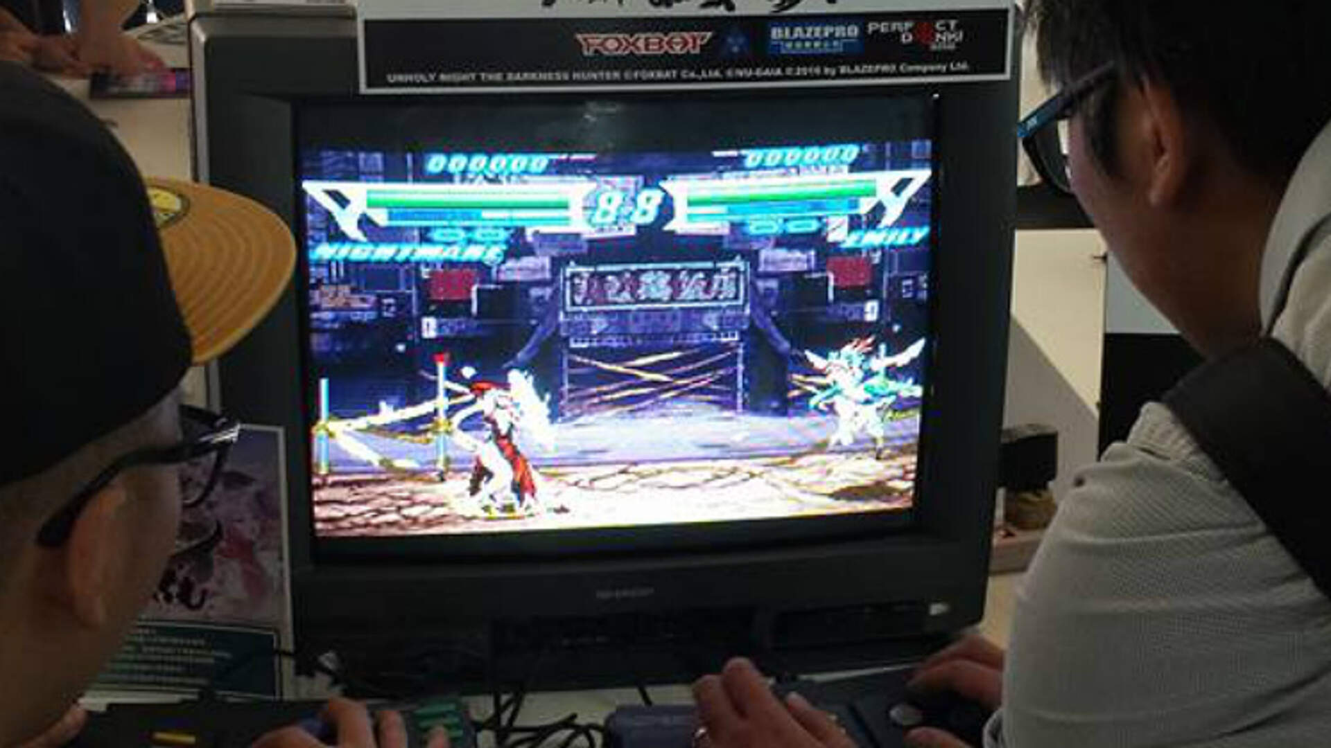 Ex-SNK Devs Develop New Fighting Game for… Super Nintendo