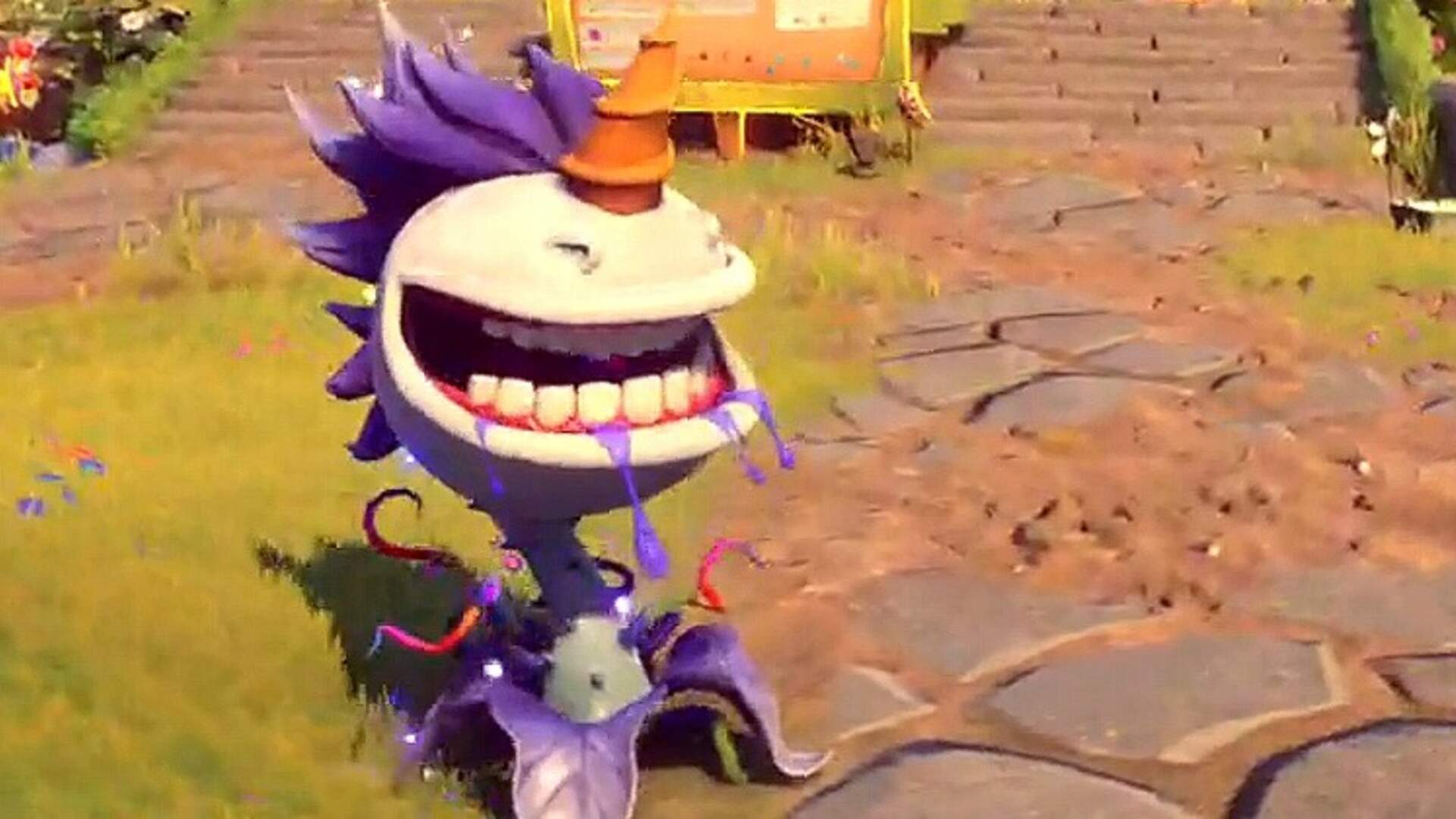 Plants vs Zombies Garden Warfare 2: How to Unlock the Unicorn Chomper