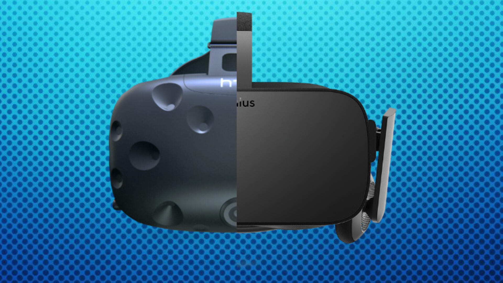 Oculus Rift and HTC Vive Launches Handicapped by Shipping Delays