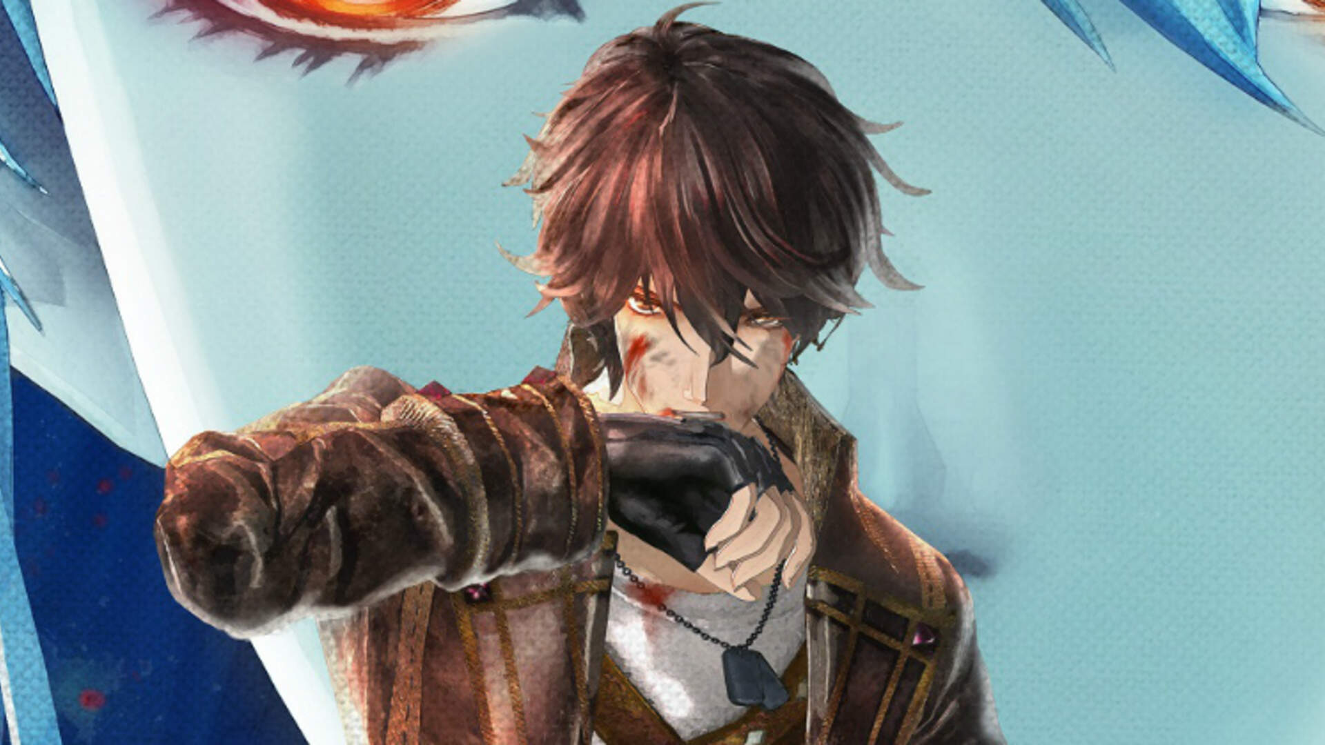 Valkyria Revolution Review: War Crimes