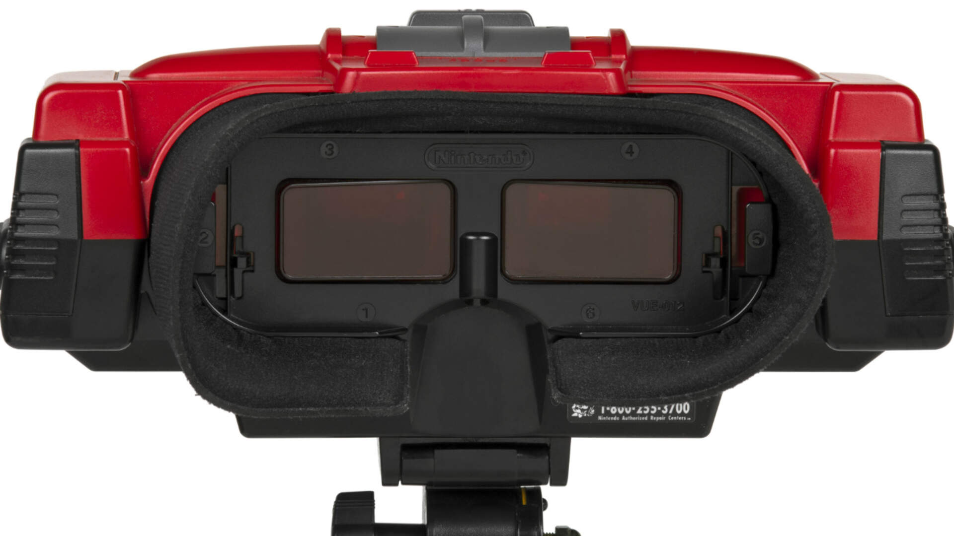 """The Virtual Boy is """"Part of Nintendo History,"""" Luigi's Mansion 3 Producer Says"""