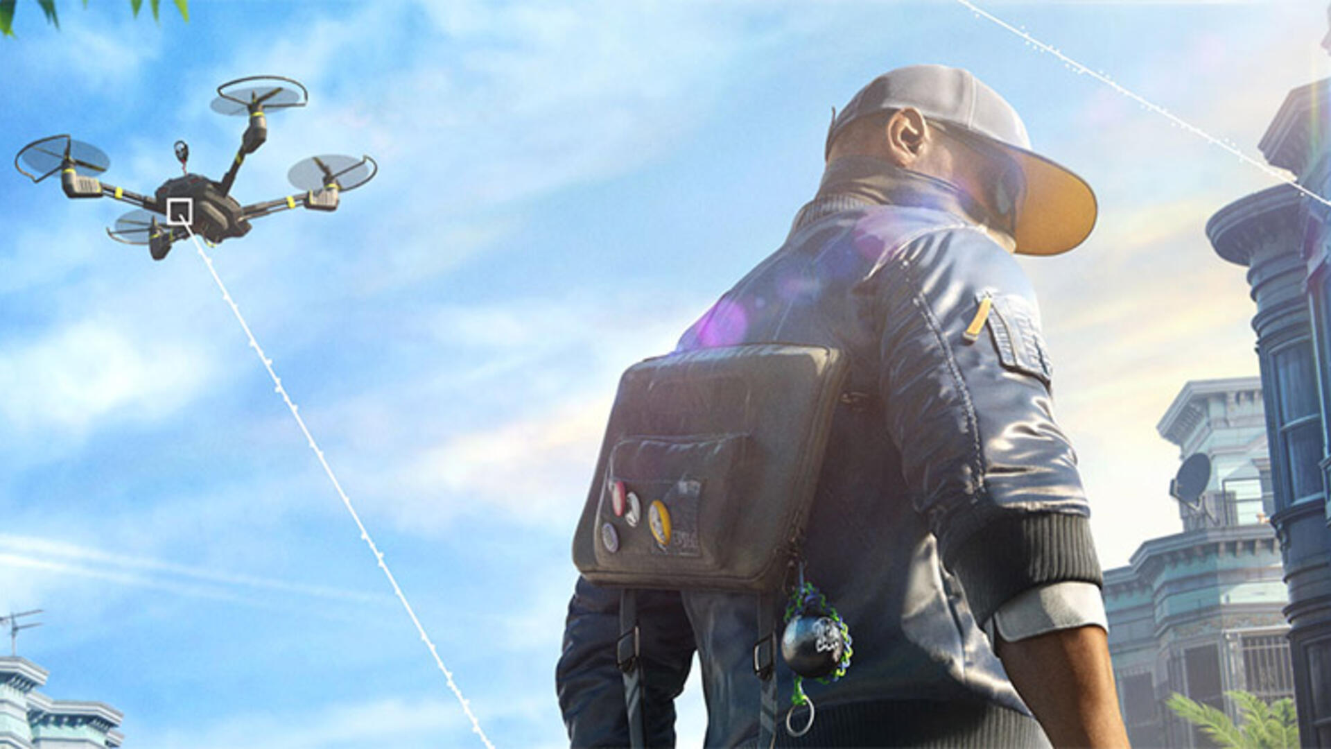 Watch Dogs 2 Could Fill the Gap GTA Left Behind
