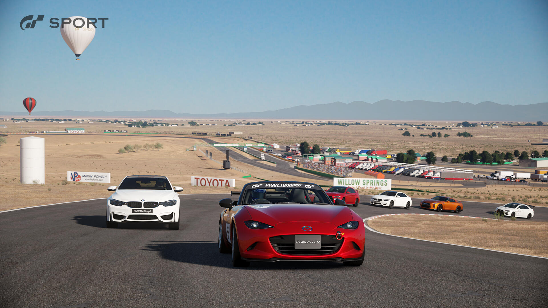 Gran Turismo Sport Release Date, Demo, Cars, Tracks, Yamauchi Interview, PS4 Pro Boost - Everything We Know