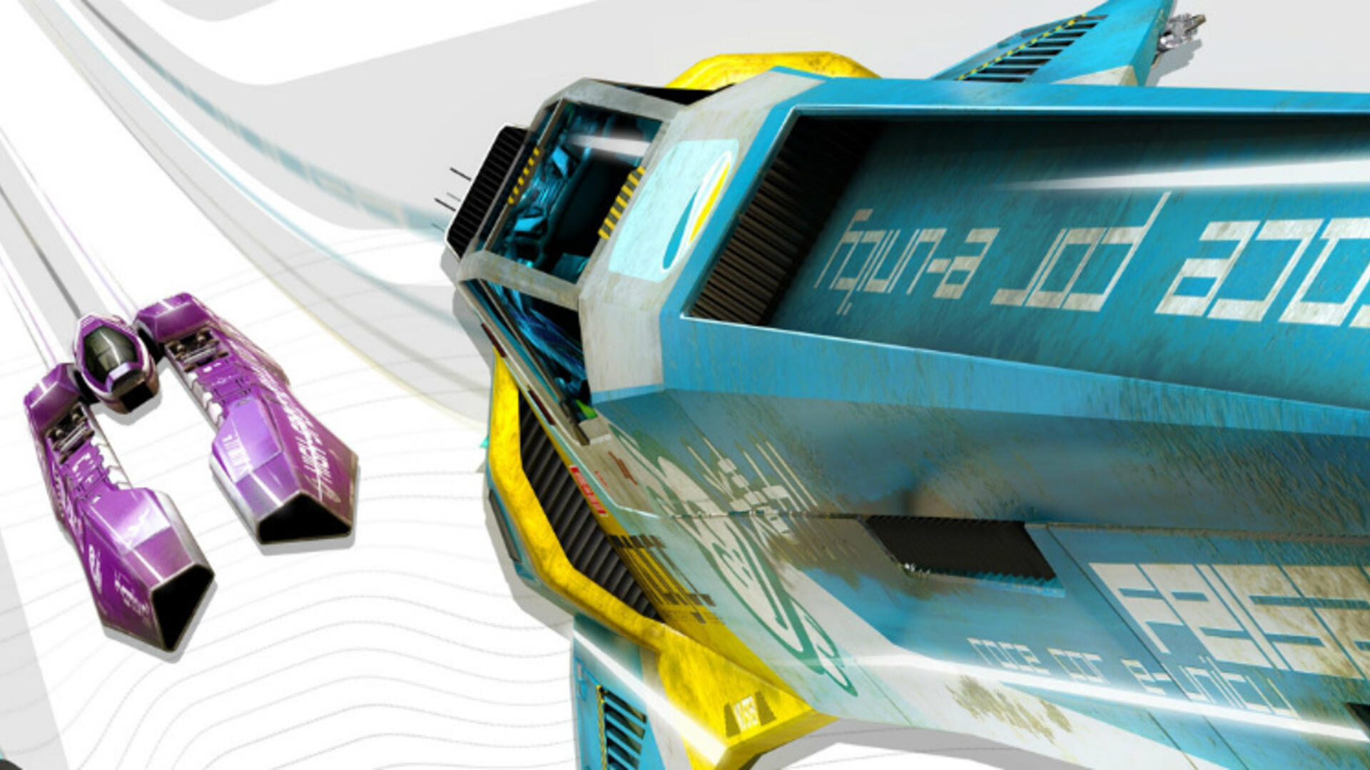 Wipeout Gets a Remaster Collection for PS4, Not a Sequel