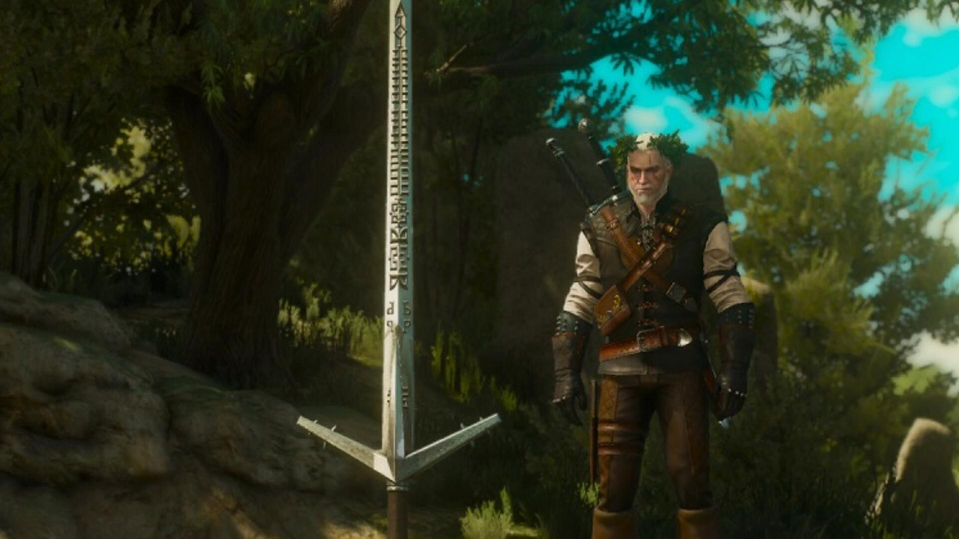 The Witcher 3: The Best Weapons, Ranked | TheGamer
