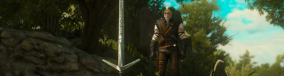 The Witcher 3: How to Get the Best Sword - Aerondight | USgamer