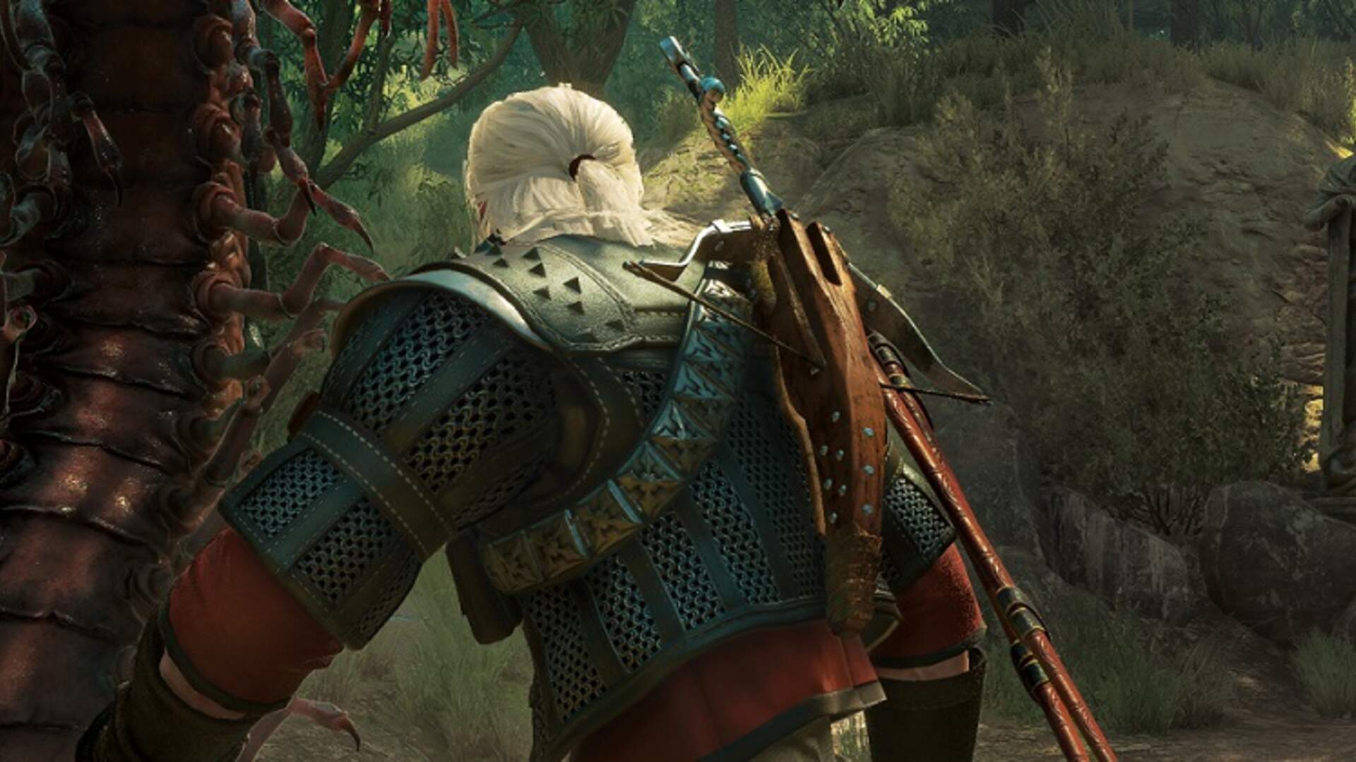 Witcher 3's Existing Save Data Won't Work in Complete Edition