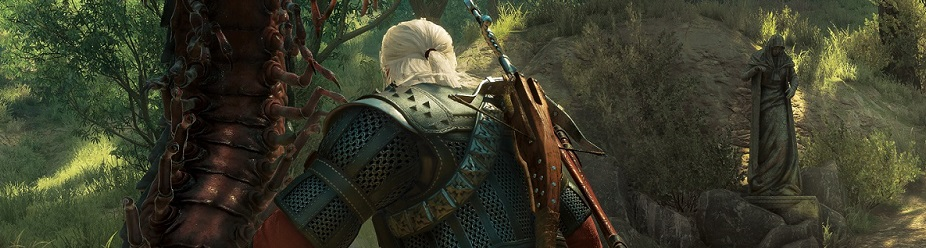 The Witcher 3 - How to Get the Grandmaster Wolf Gear | USgamer