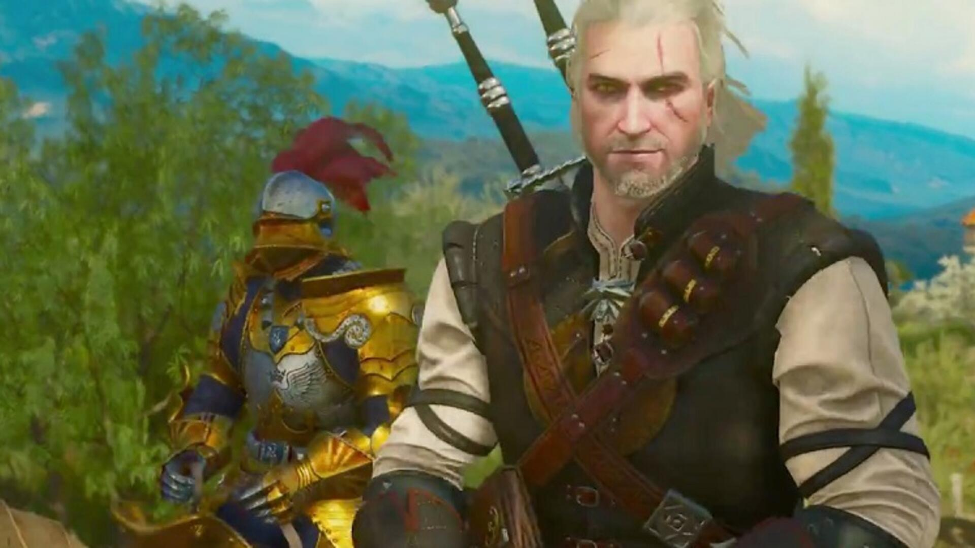 The Witcher 3 Manticore Gear - How to Get the Manticore Weapons and Armor