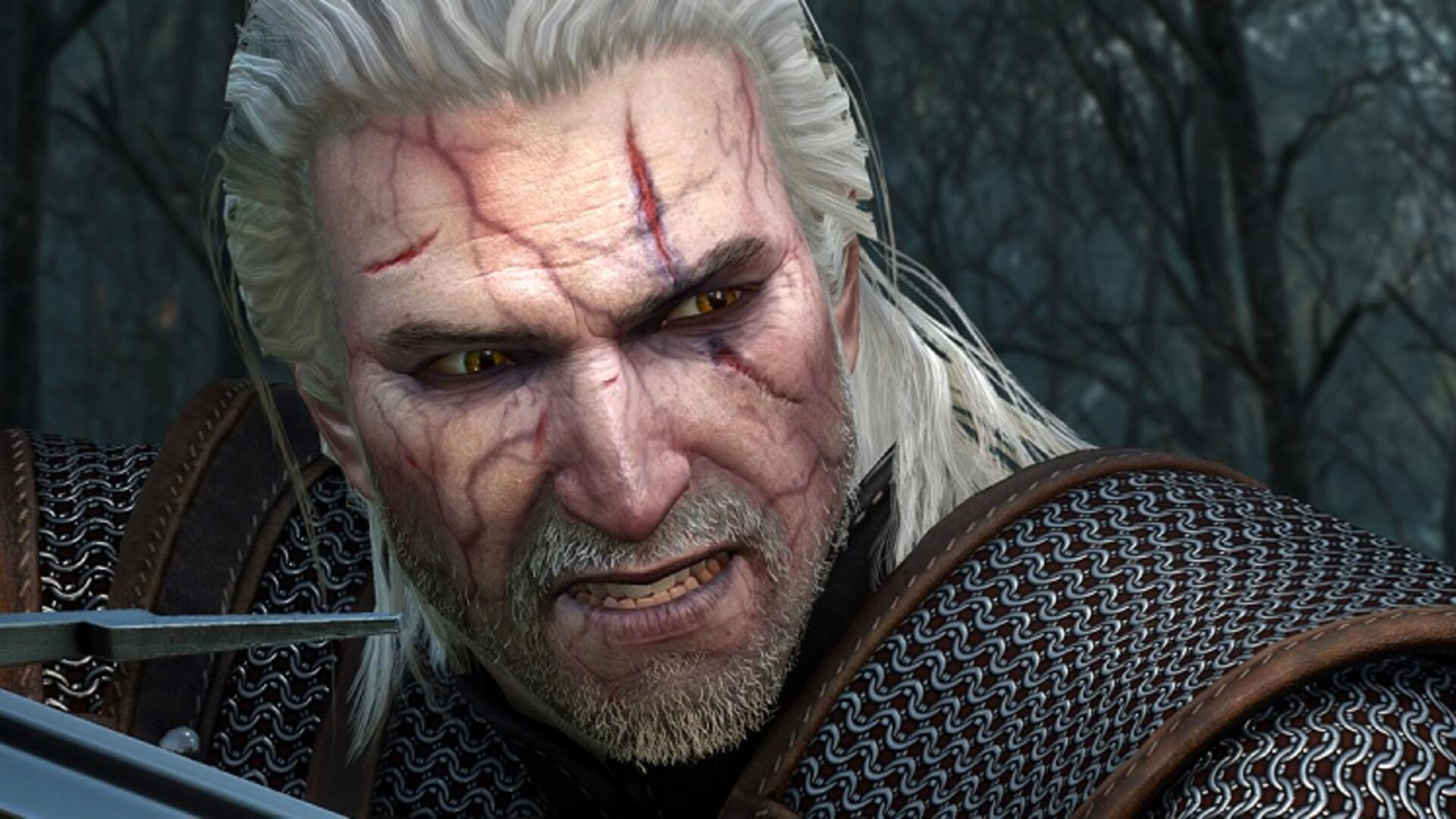 The Witcher 3 - How to Use Mutations | USgamer