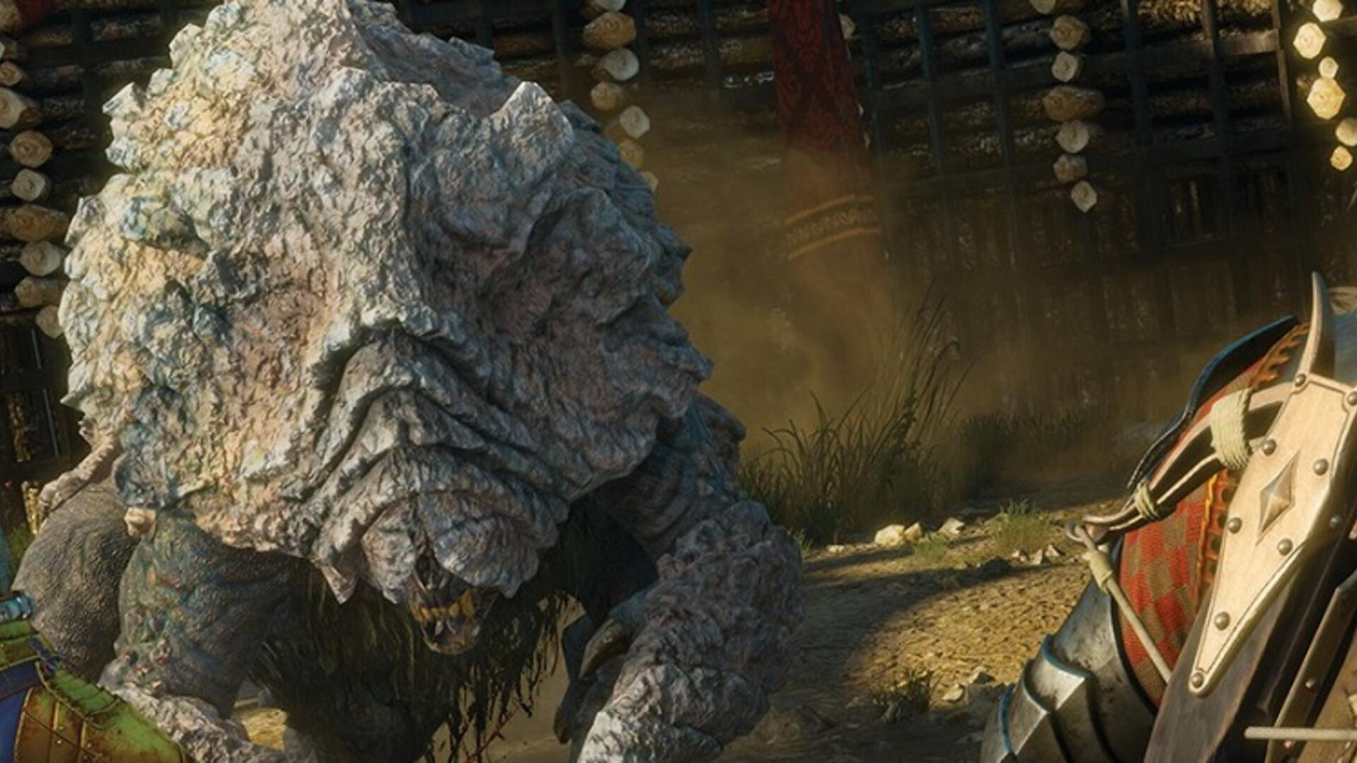 The Witcher 3 - How to Defeat the Shaelmaar | USgamer