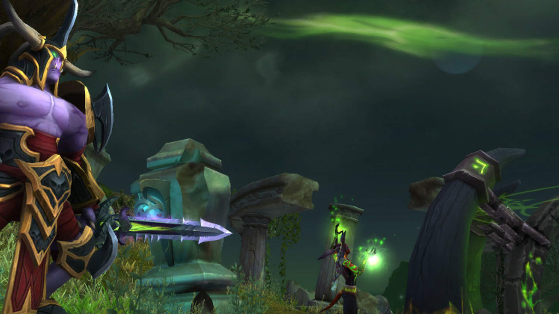 World of Warcraft is Fixing Its Content Problem With Smaller Patches