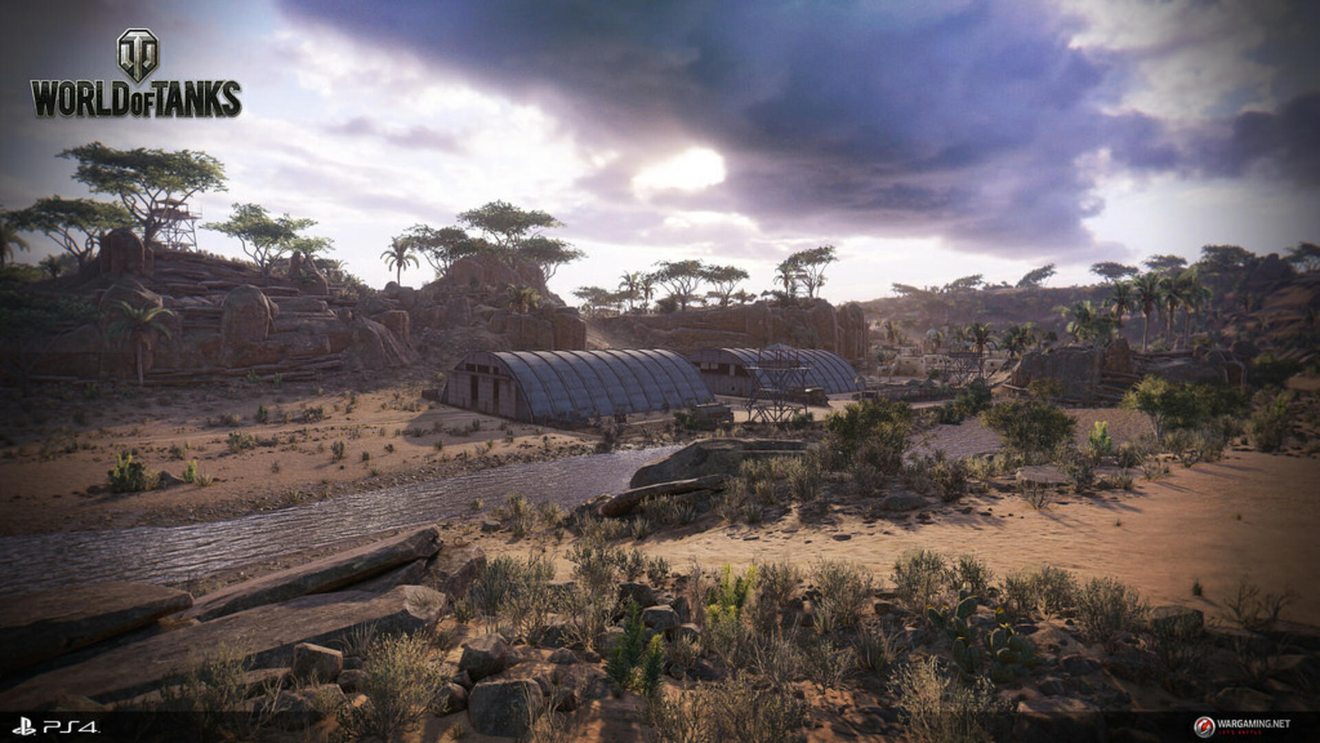 Is World of Tanks PS4 Beta Worth Playing This Weekend?