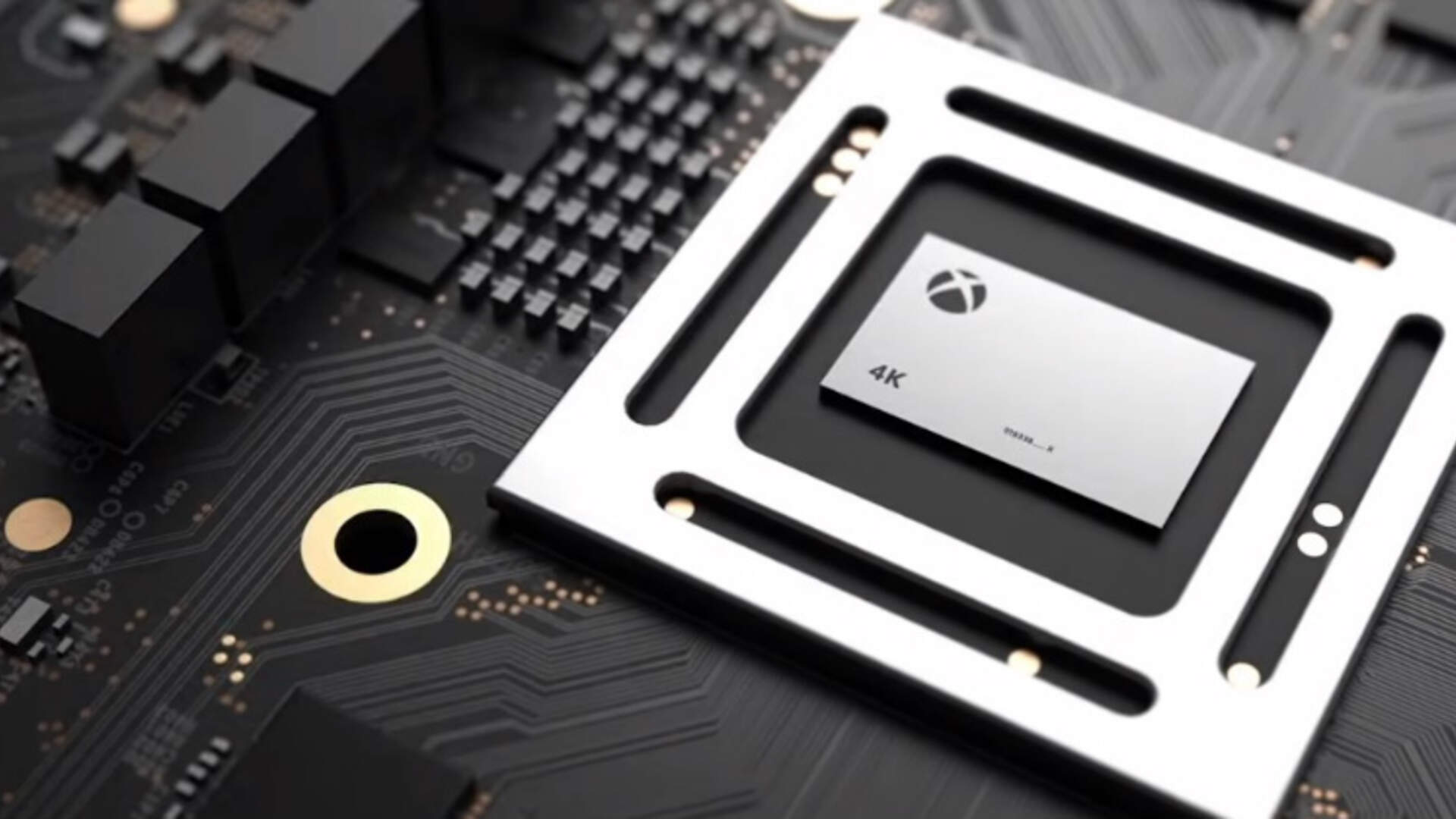 """Xbox Project Scorpio """"Took Me By Surprise"""" Says Digital Foundry's Richard Leadbetter"""