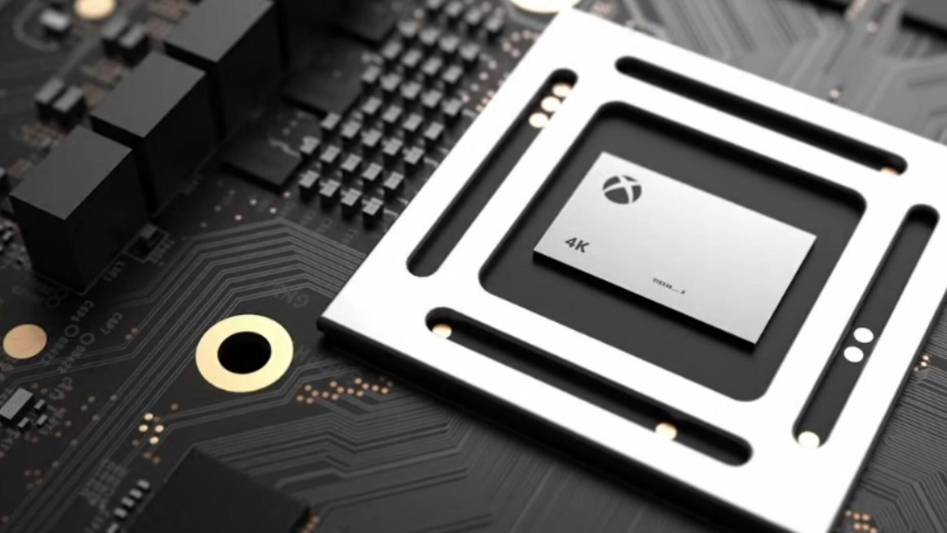 "Xbox Project Scorpio ""Took Me By Surprise"" Says Digital Foundry's Richard Leadbetter"