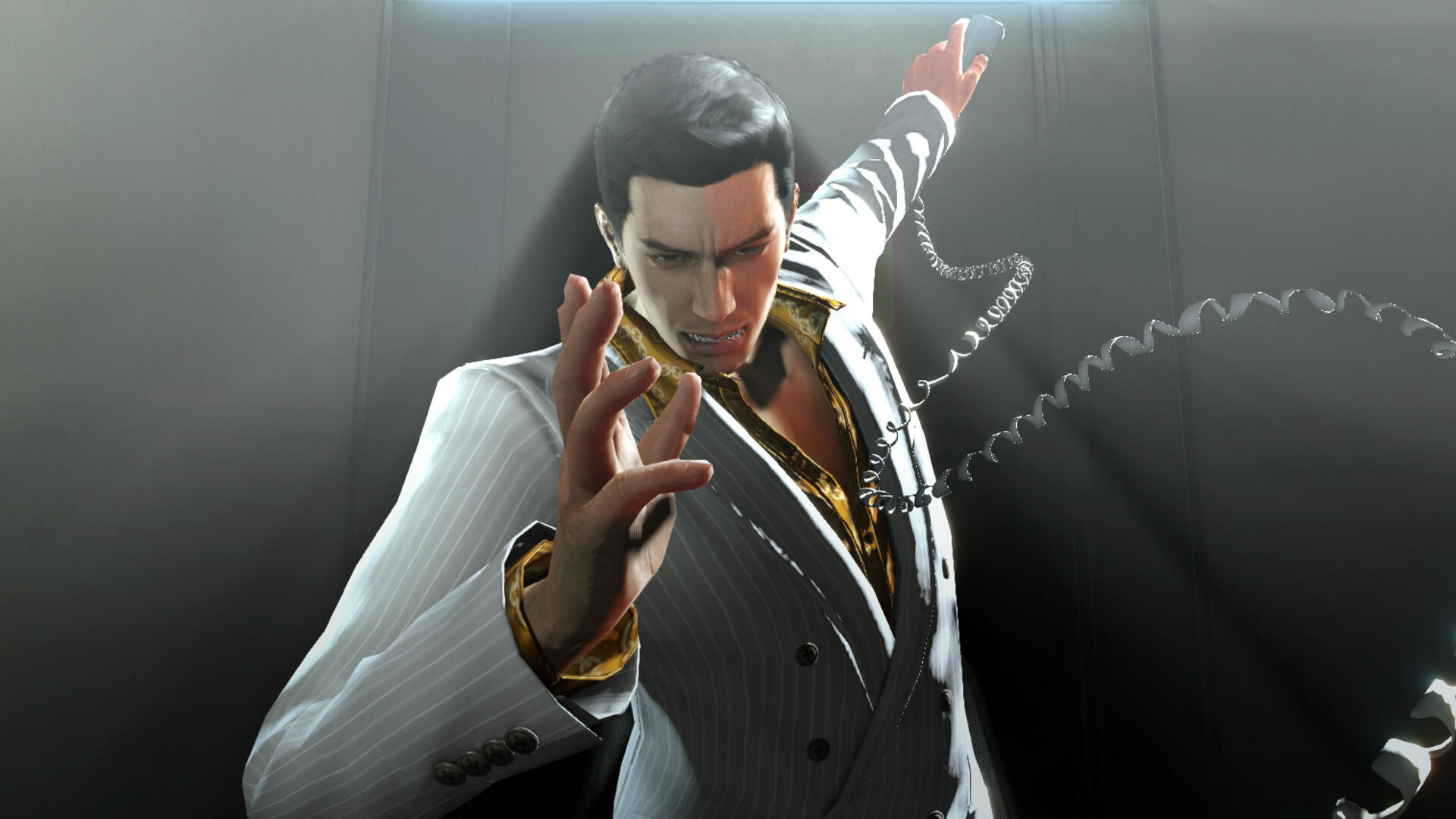 Strong Yakuza Sales Prompt Sega to Improve Localization for Simultaneous International Releases