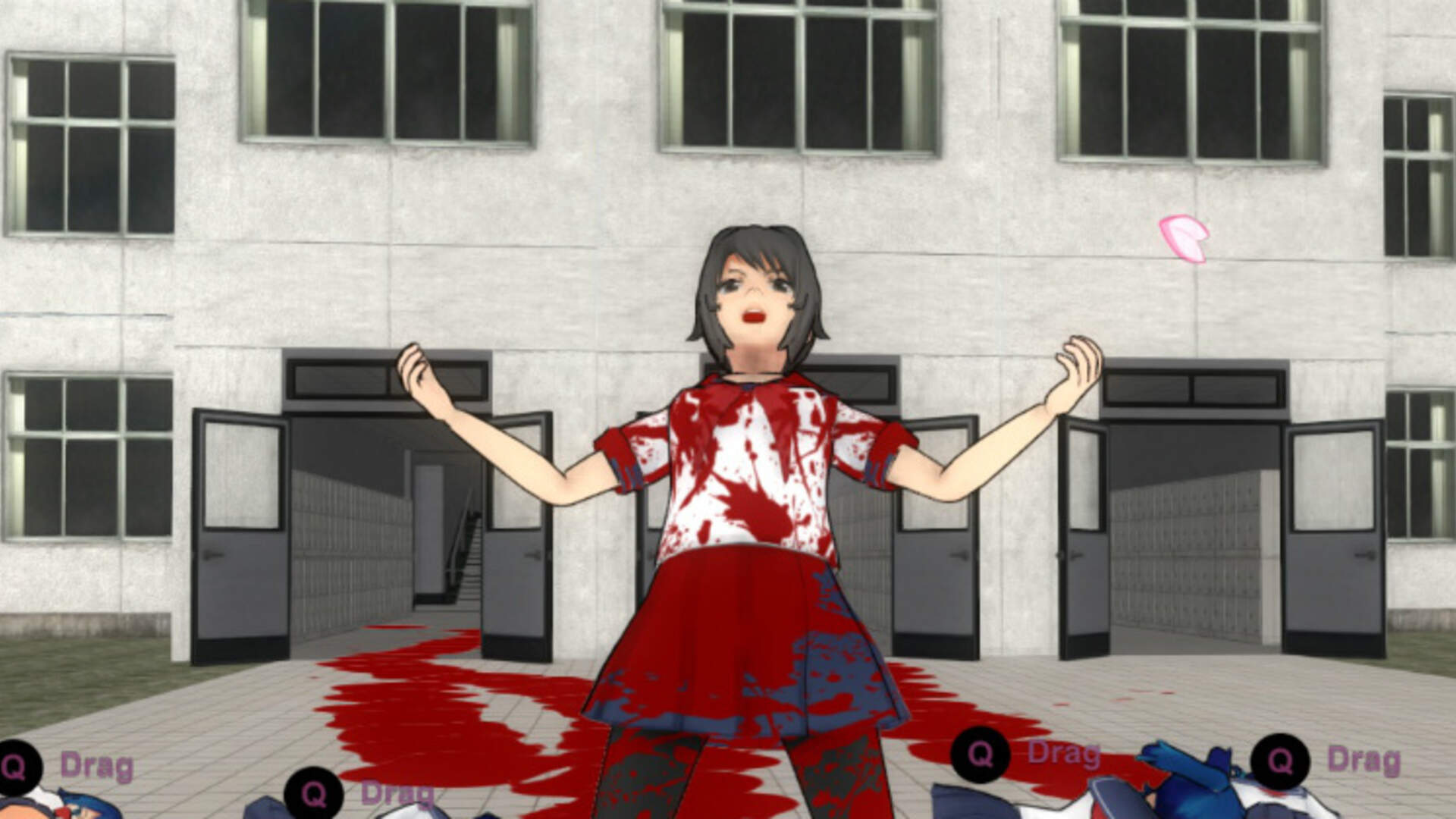 Yandere Simulator's Twitch Ban Highlights the Reality of Commercial Art