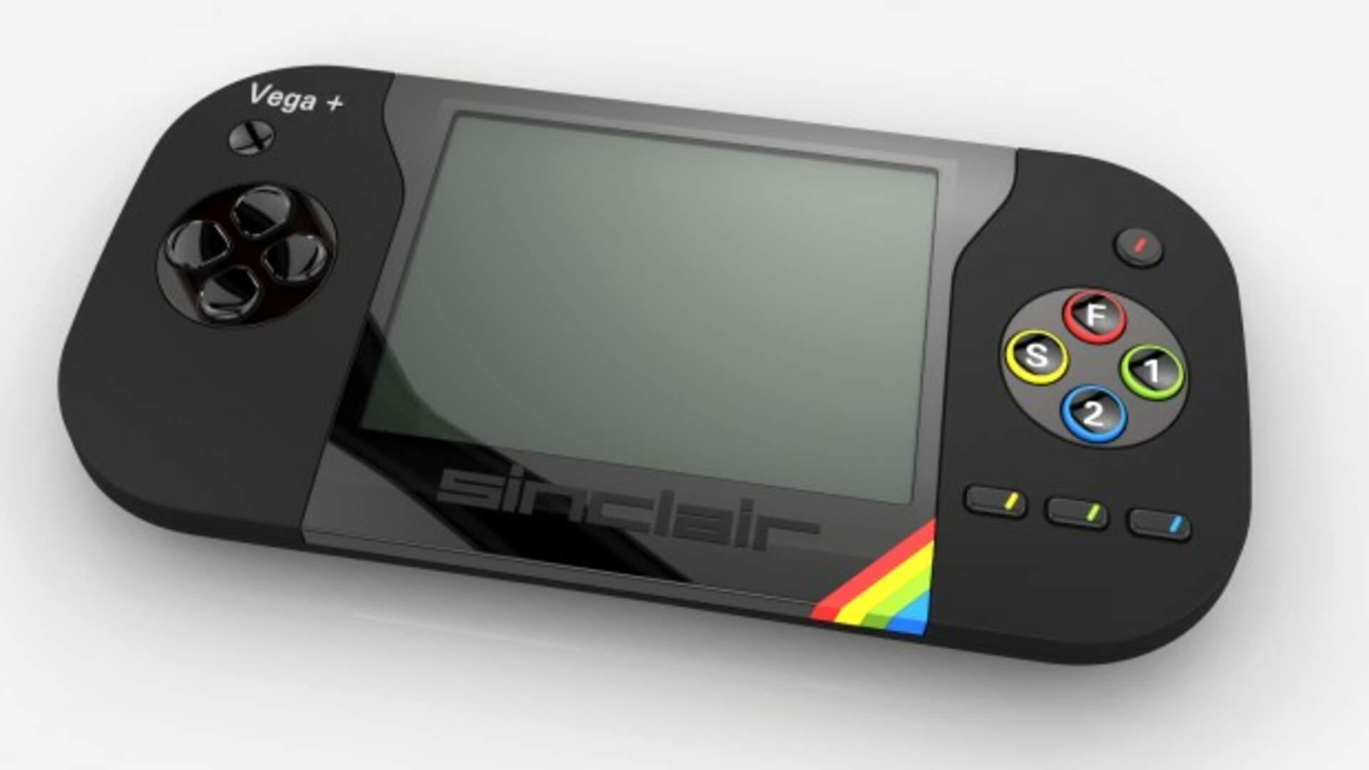 The ZX Spectrum Gets a New Lease of Life