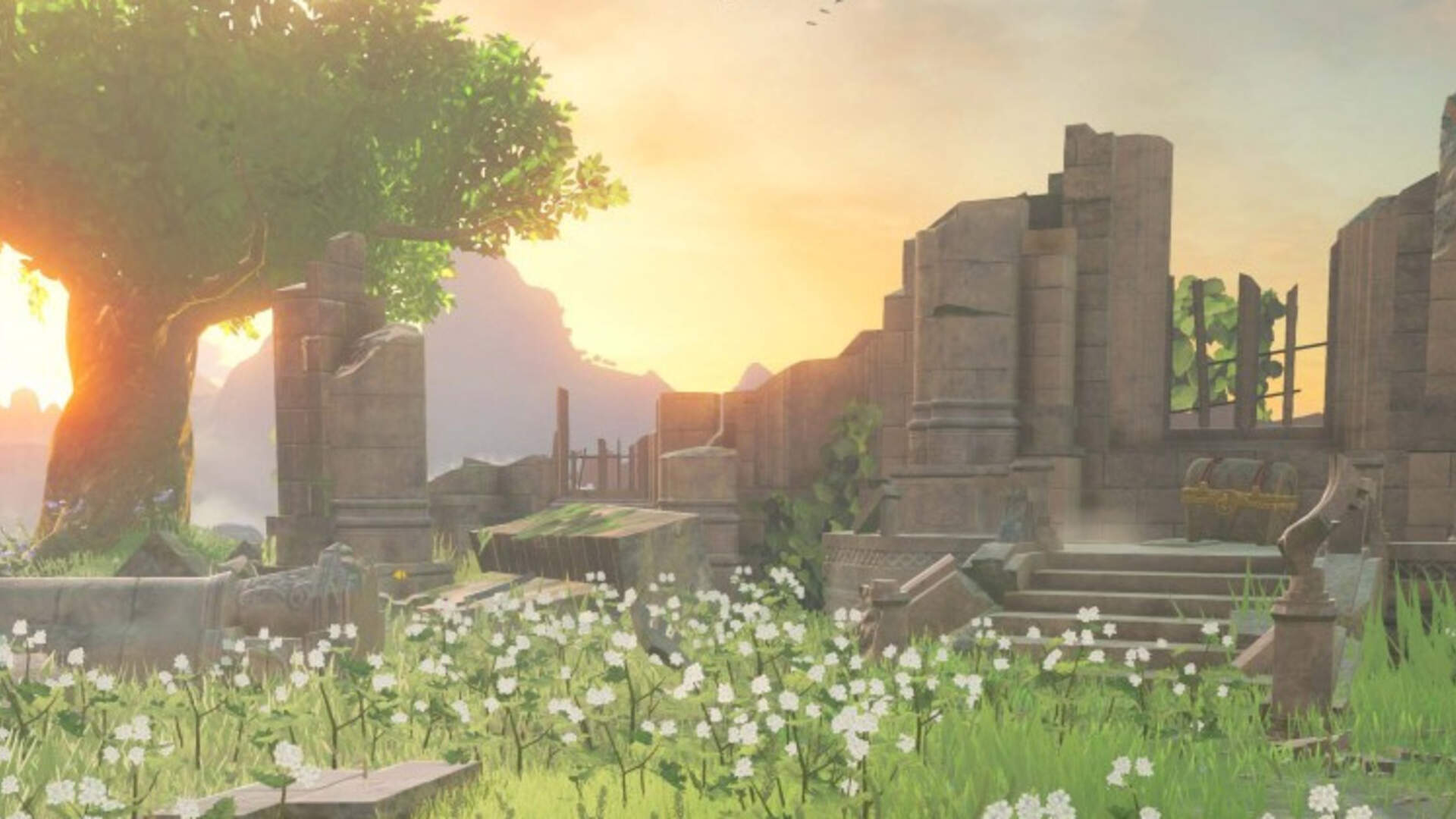 The Legend of Zelda: Breath of the Wild's Speedy Opening Inspires Confidence