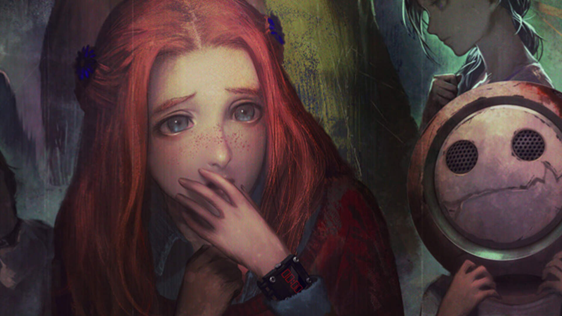 Zero Time Dilemma Coming To PS4, According to Amazon