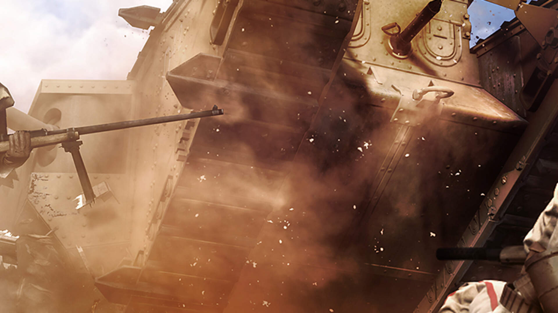 Fall Games Preview 2016: Five Major Multiplayer Shooters
