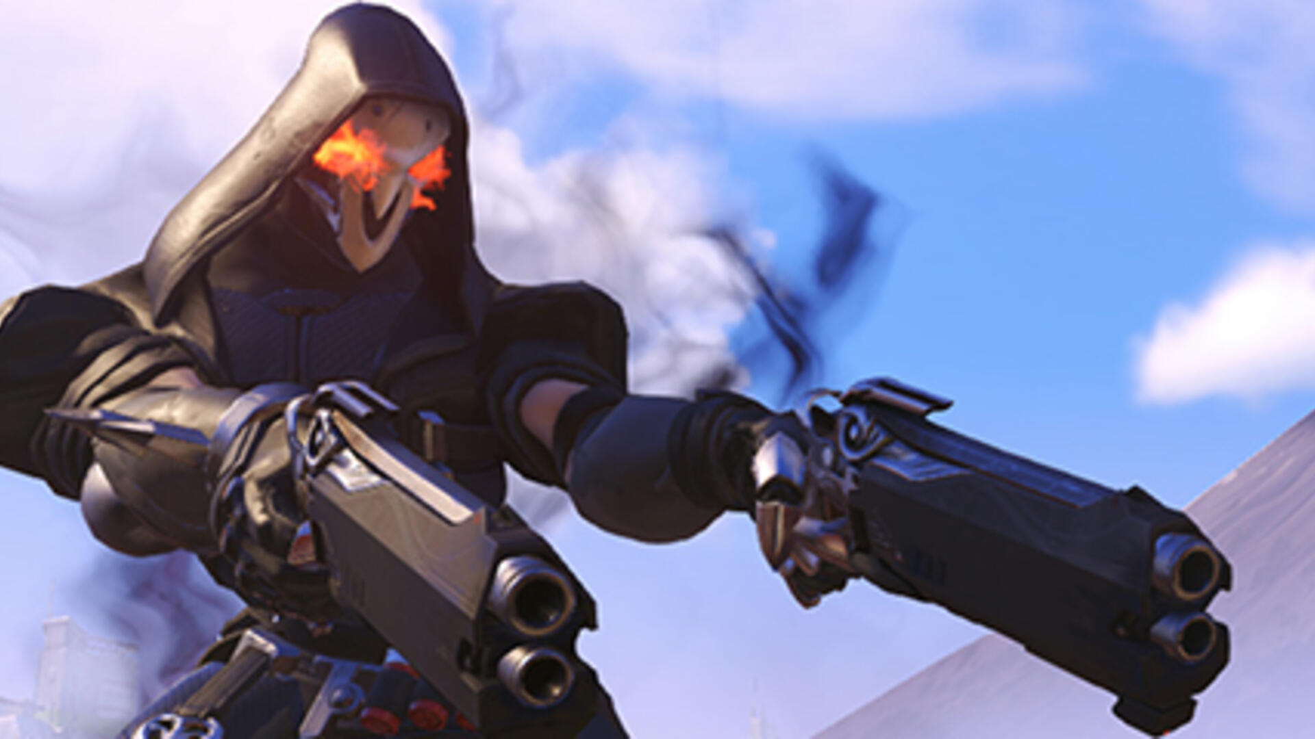 Screw the Payload! Overwatch Has a Deathmatch Mode Now