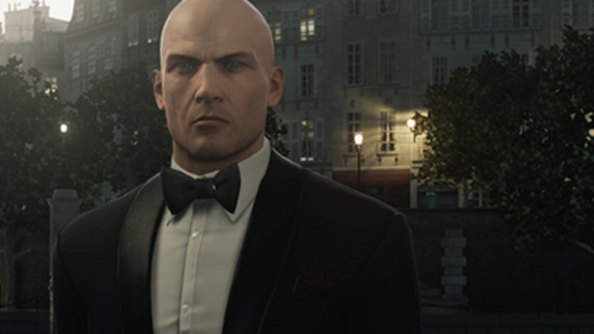 There's a New Hitman TV Show Coming to Hulu From the Creator of John Wick