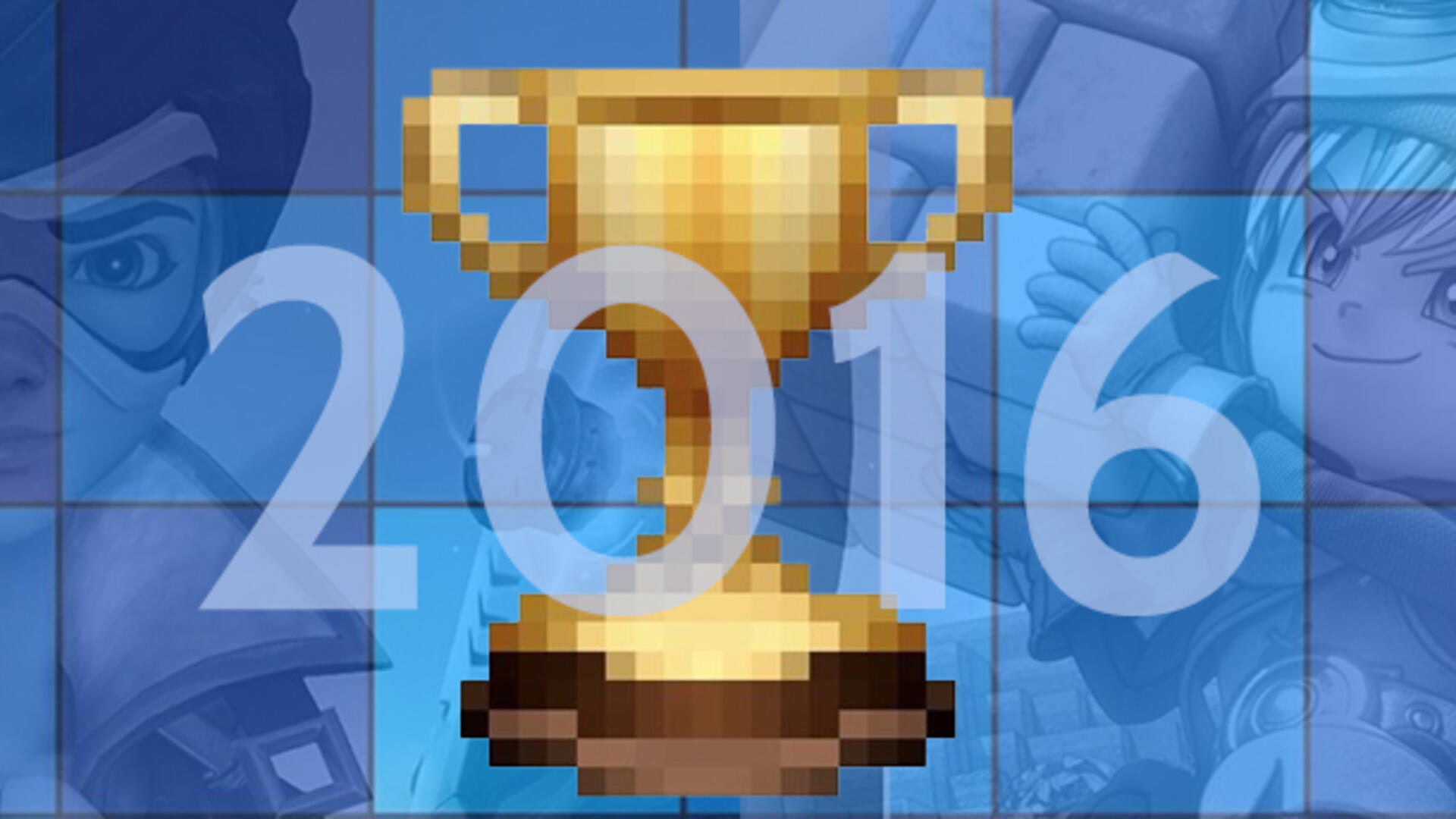 USgamer's Best Games of 2016: Our Game of the Year